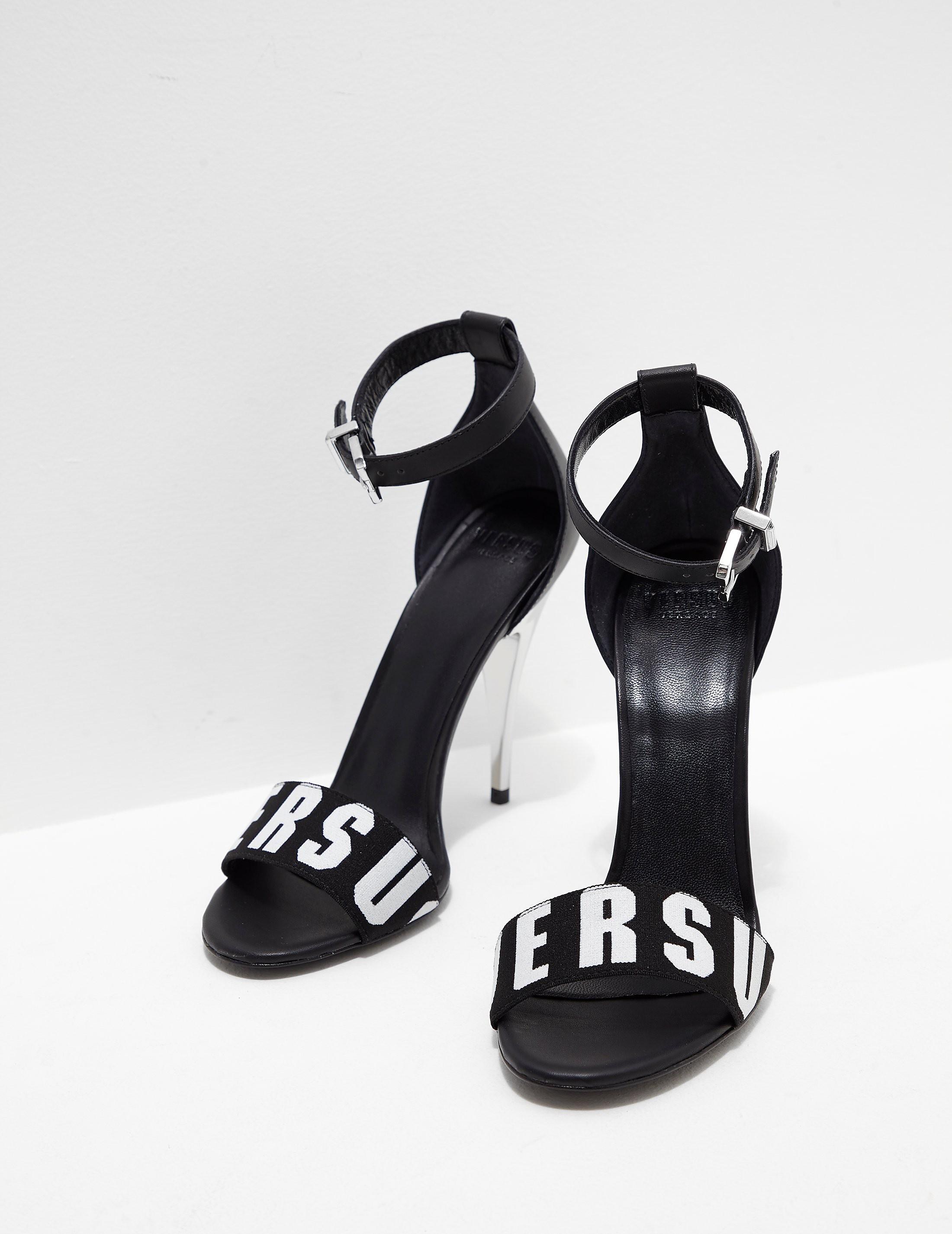 Versus Versace Heels