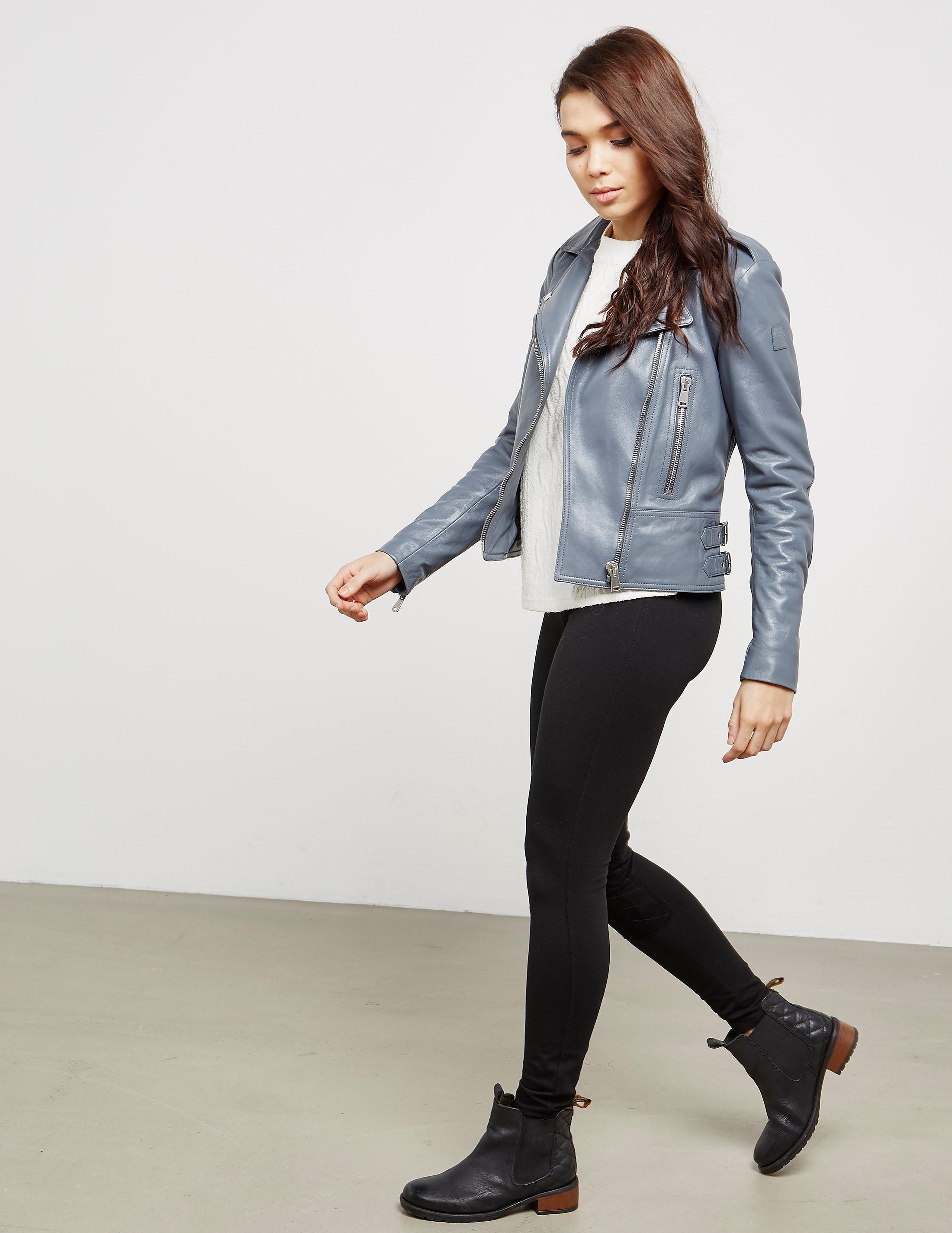 Belstaff Marvington Leather Jacket