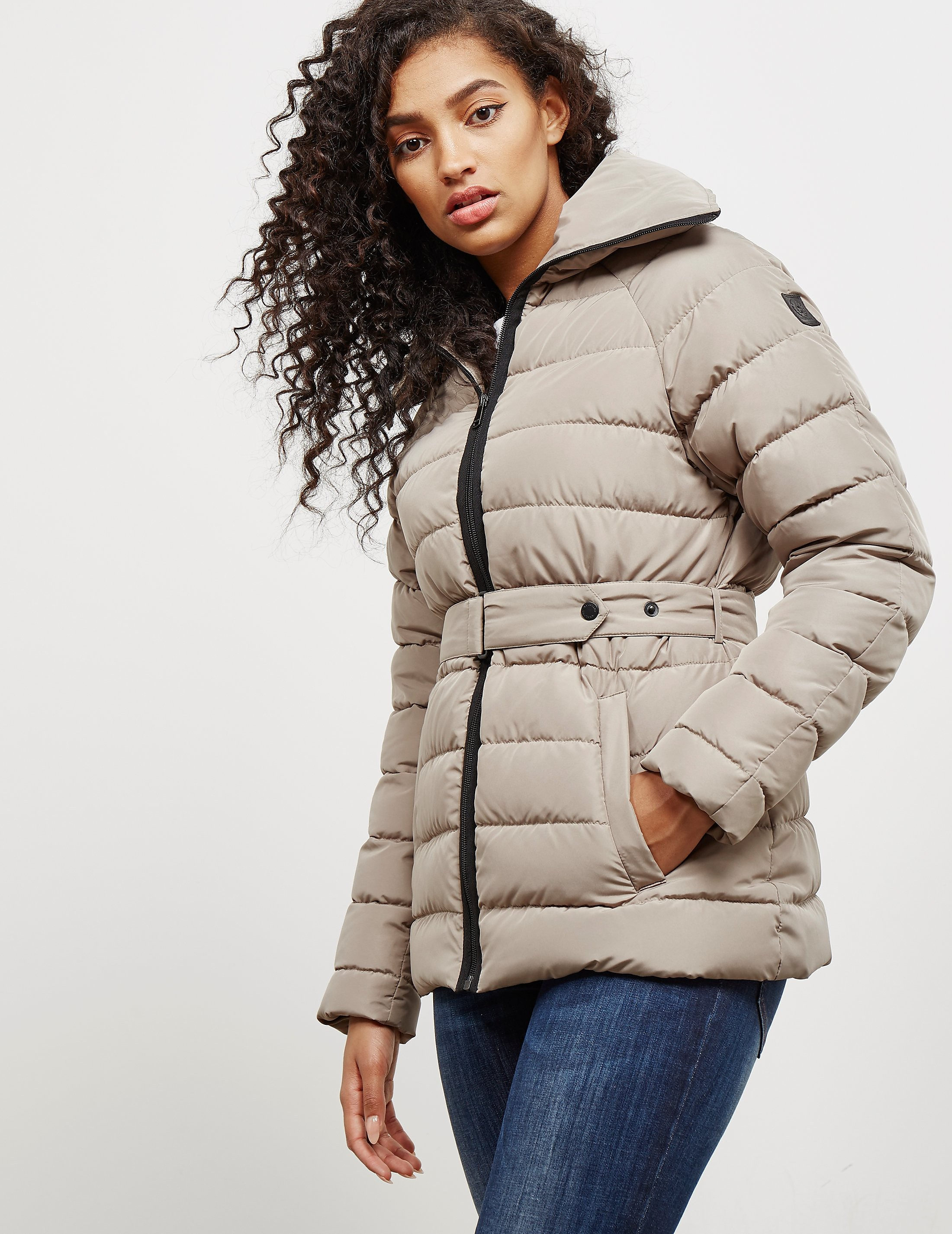 Belstaff Heringham Padded Jacket