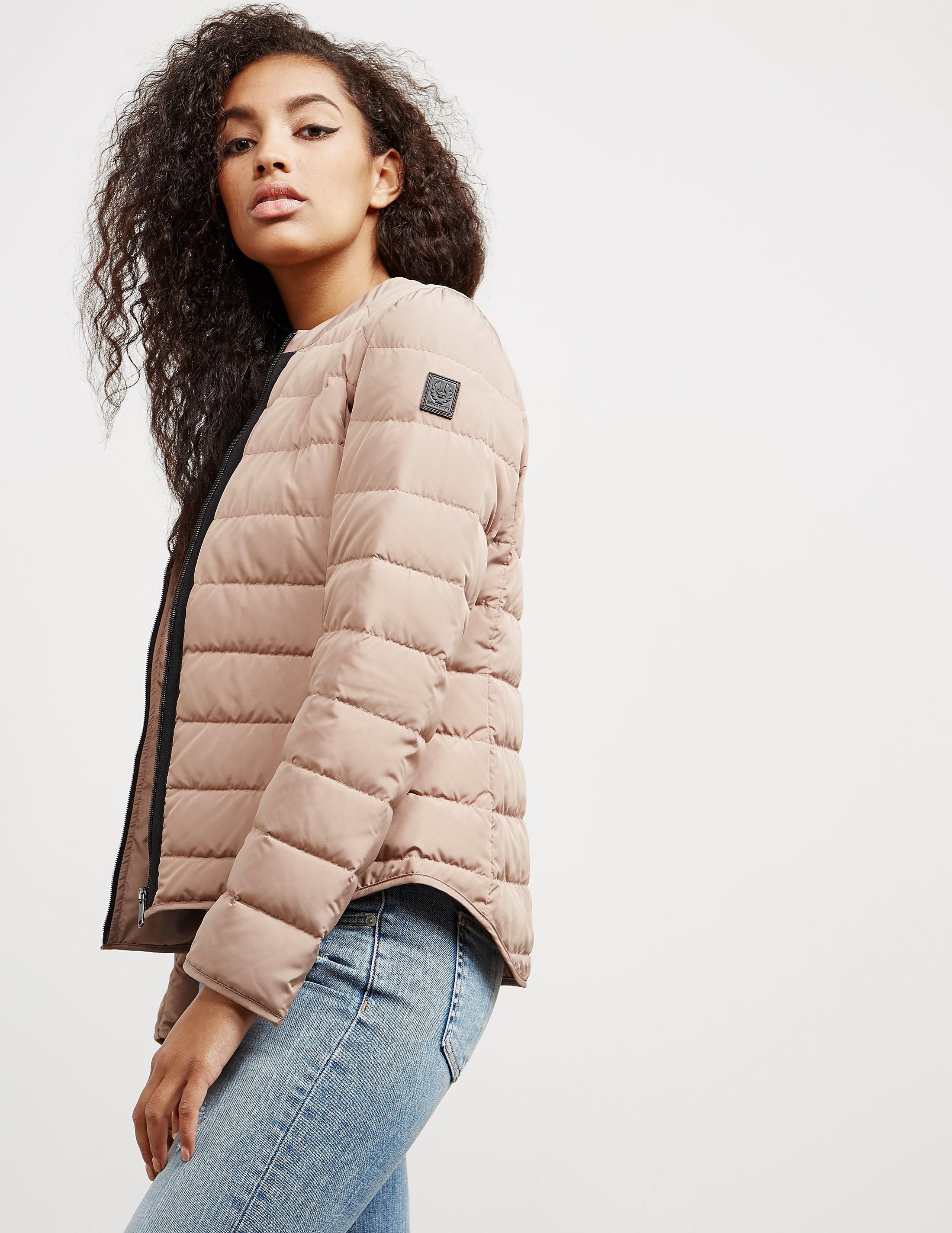 Belstaff Hamford Padded Jacket