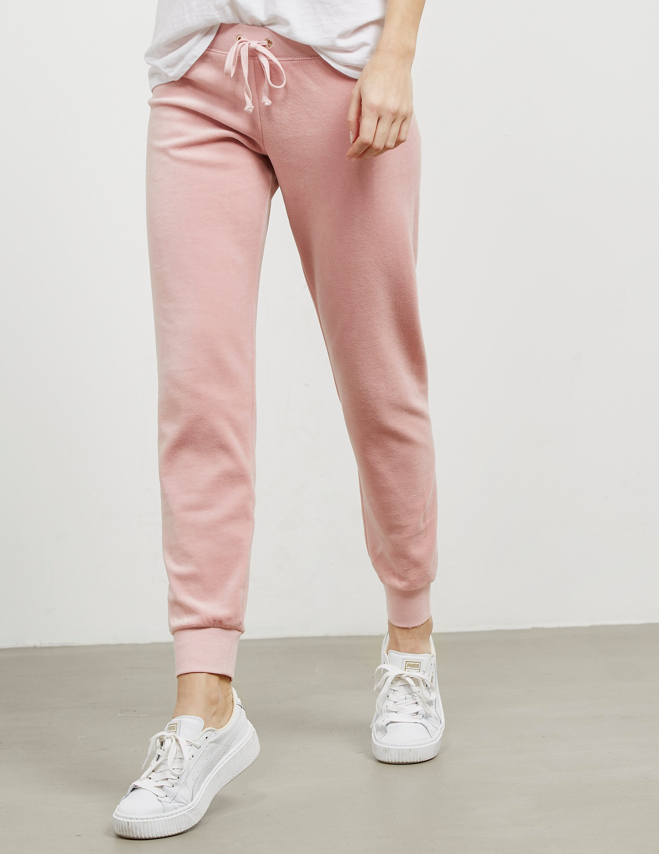 Juicy Couture Zuma Cuffed Track Pants