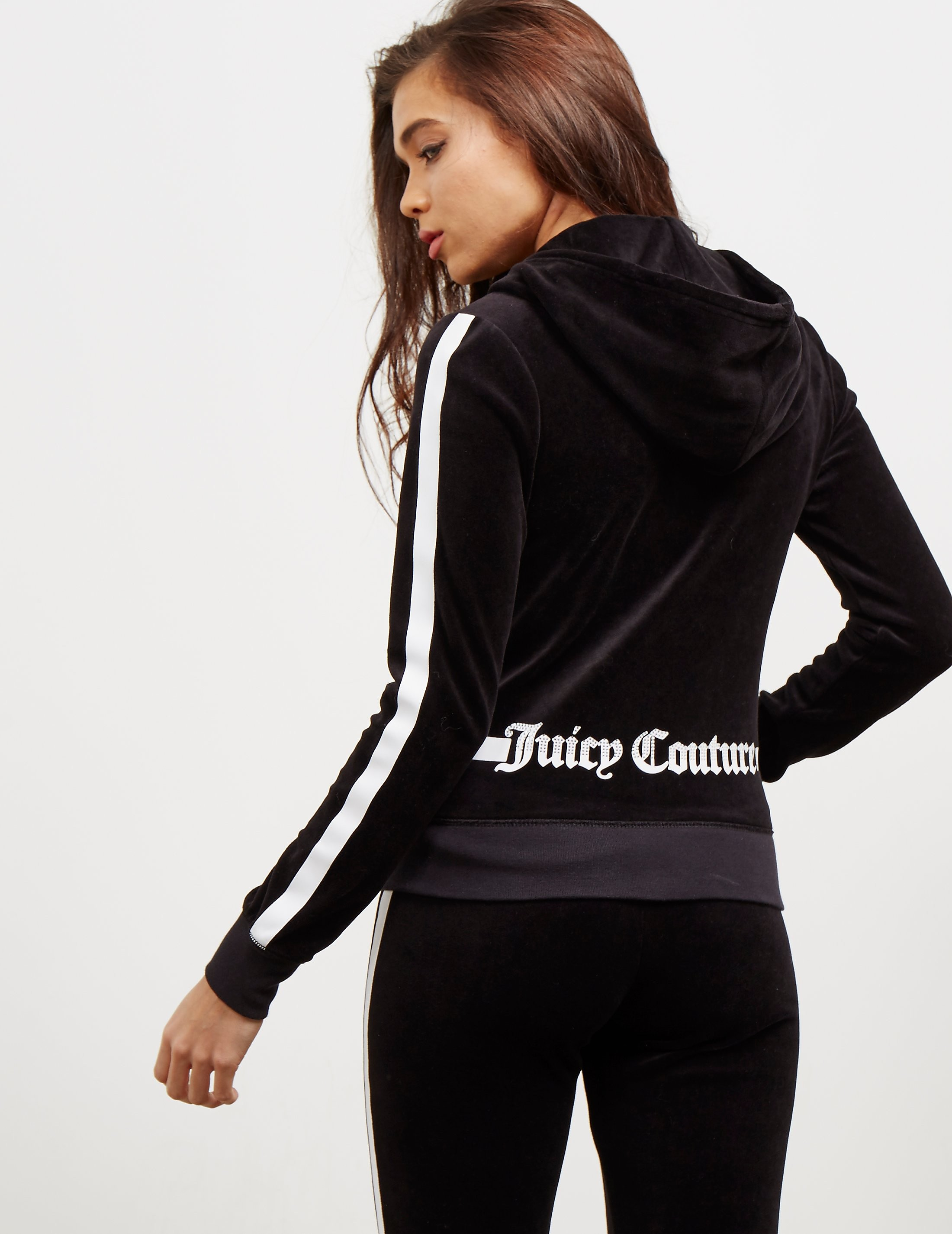 Juicy Couture Robert Hoody