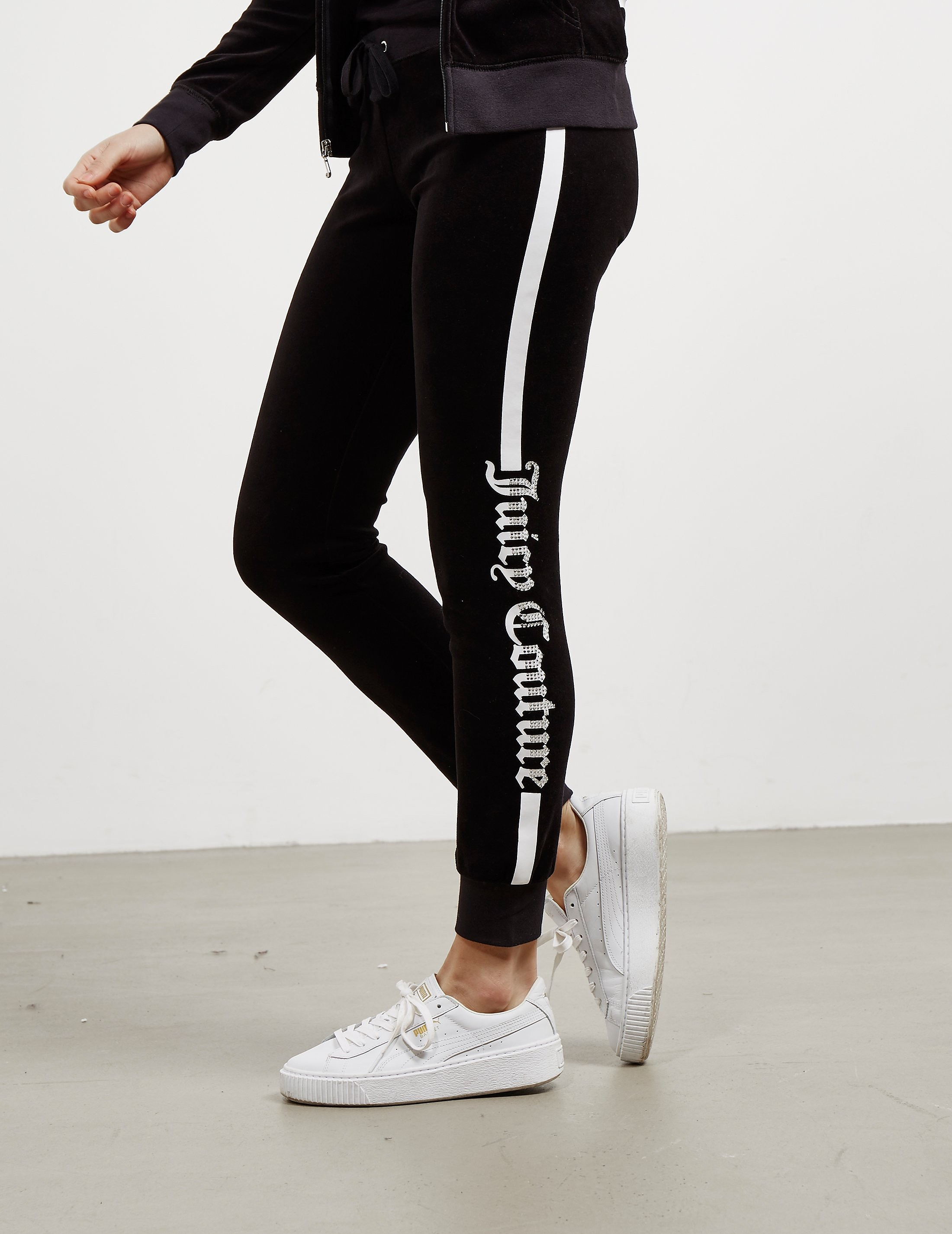 Juicy Couture Zuma Track Pants