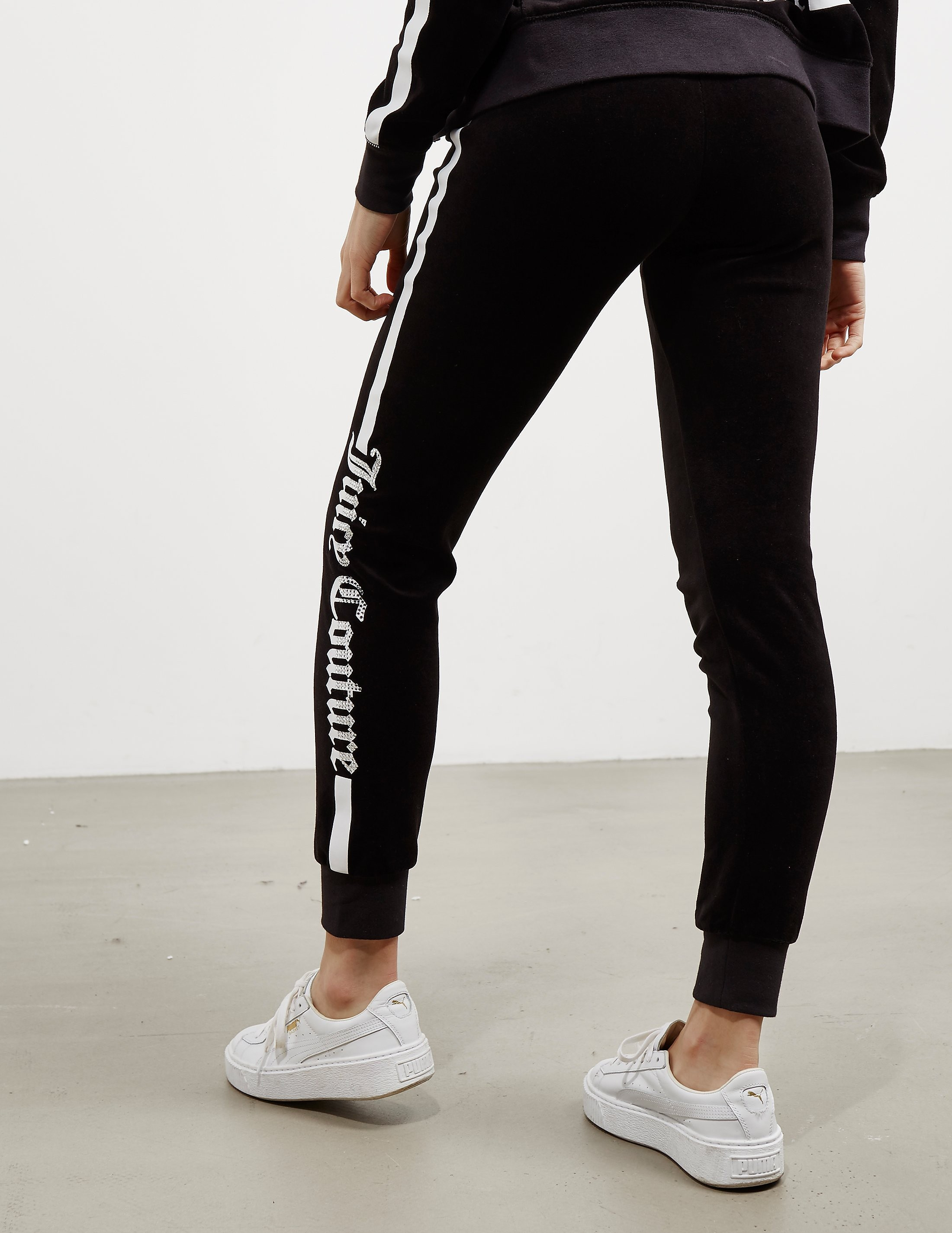 Juicy Couture Zuma Track Pants