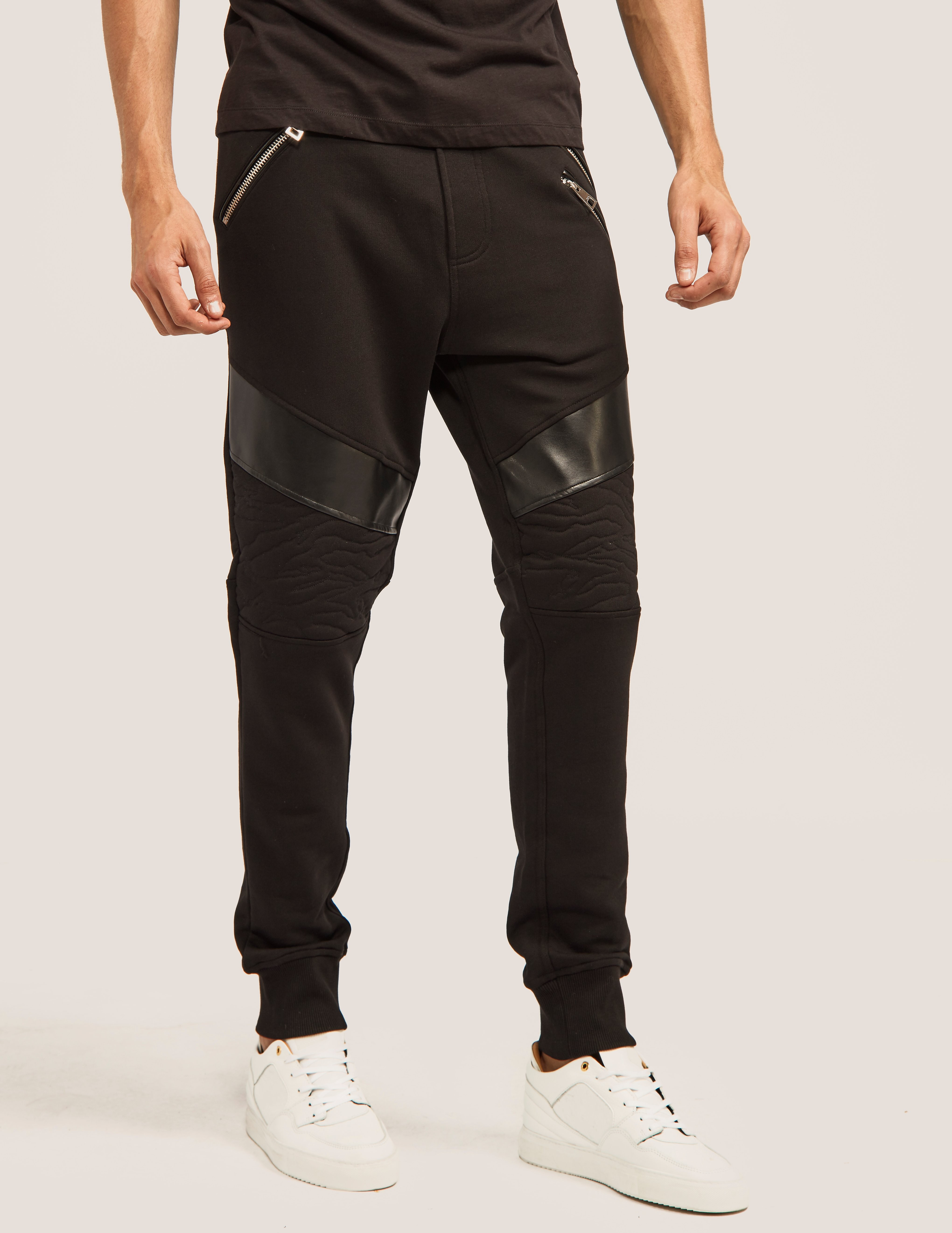 Just Cavalli Zip Detail Trackpant