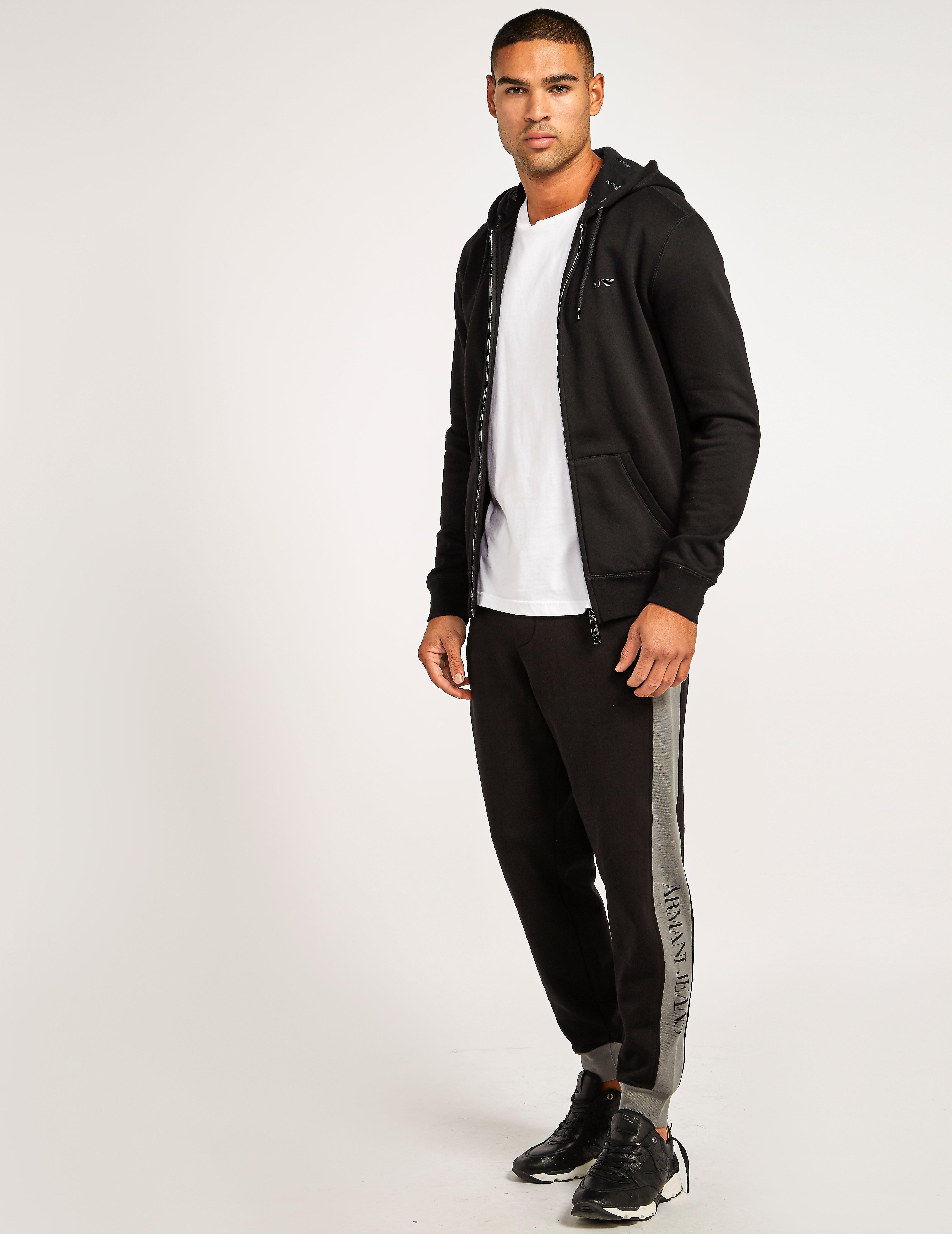 Armani Jeans Panel Track Pant