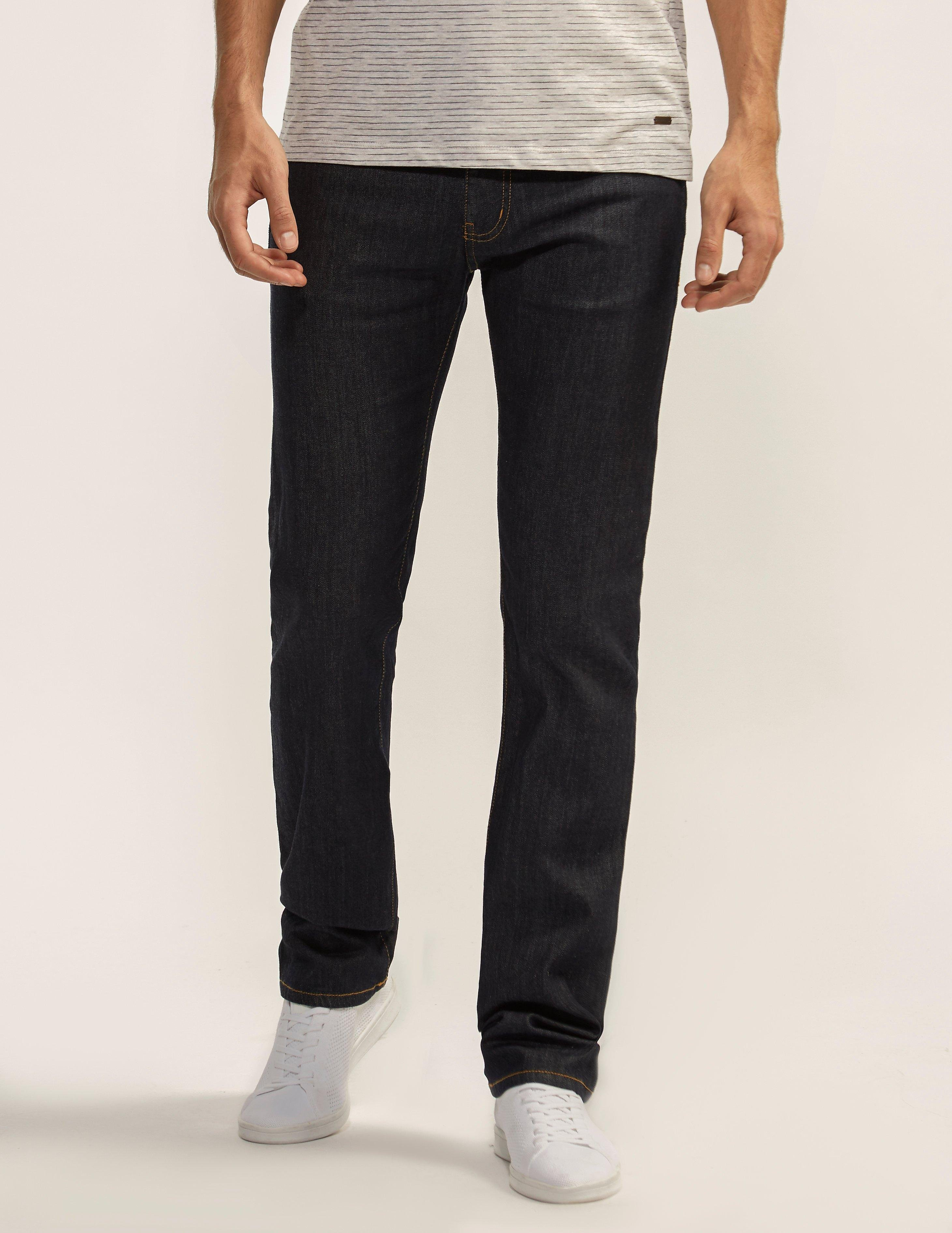 Armani Jeans J45 Slim Fit Jean - Long Leg