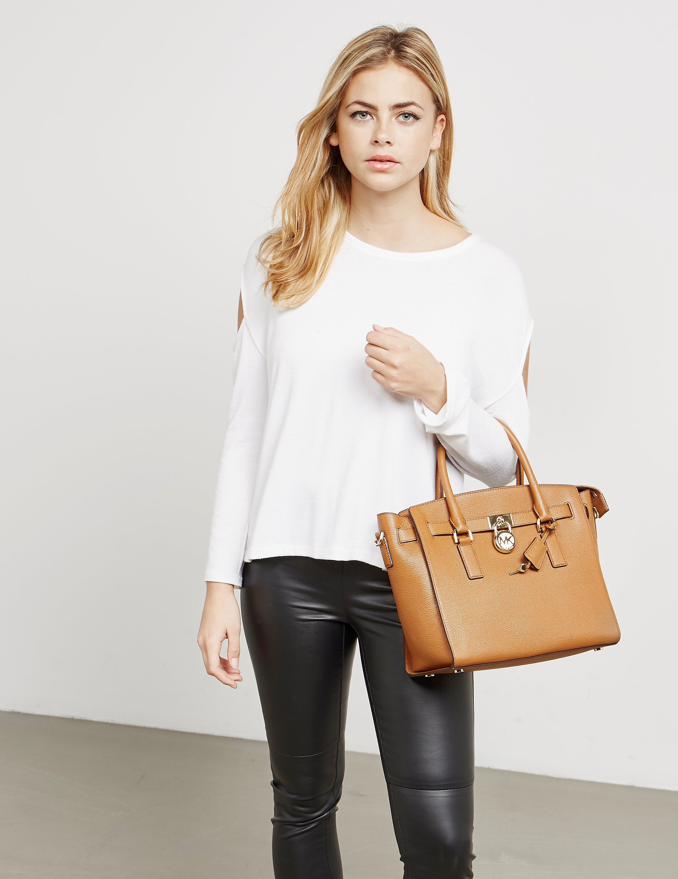 Michael Kors Large Satchel Bag