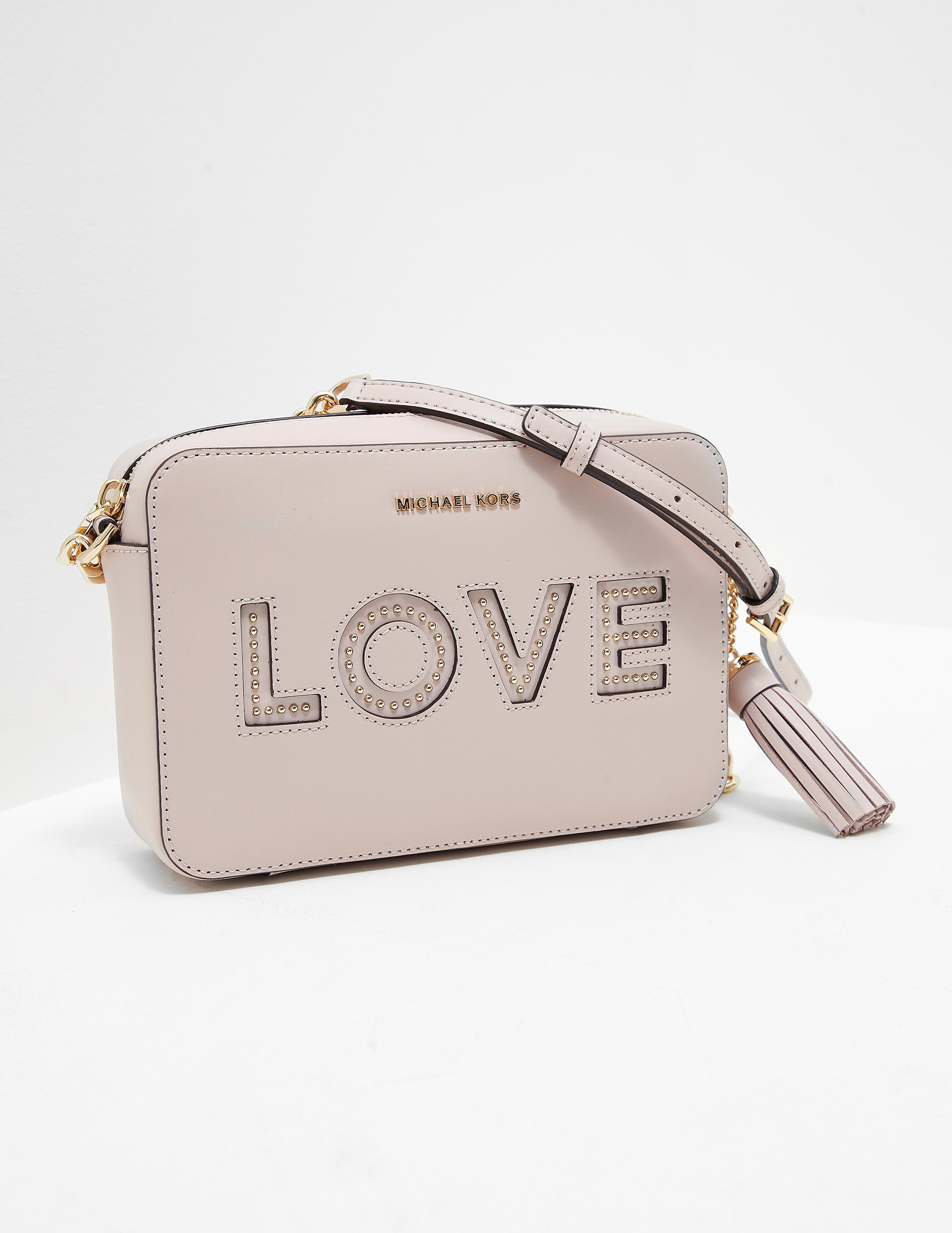 Michael Kors Ginny Love Camera Bag