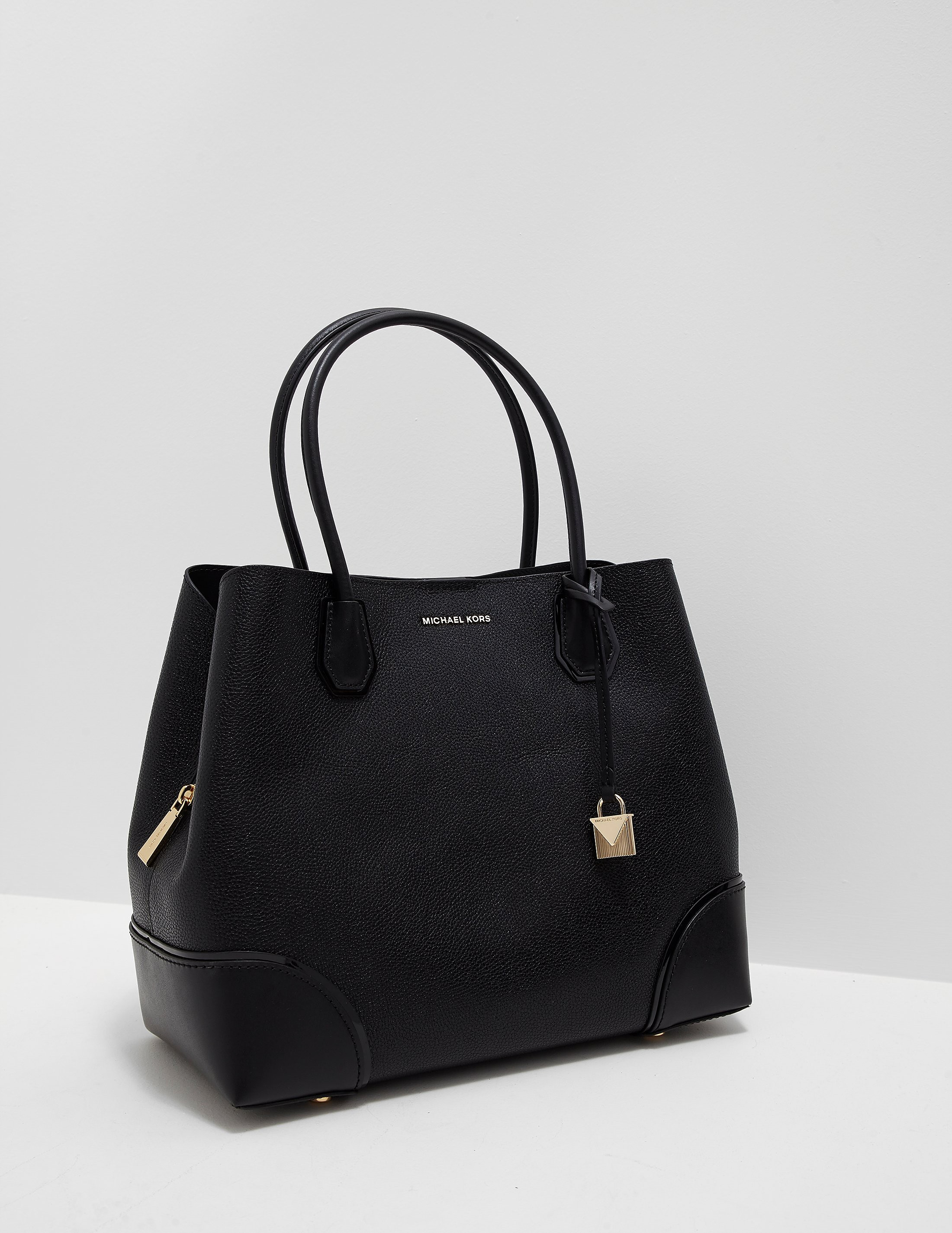 Michael Kors Large Annie Zip Tote Bag