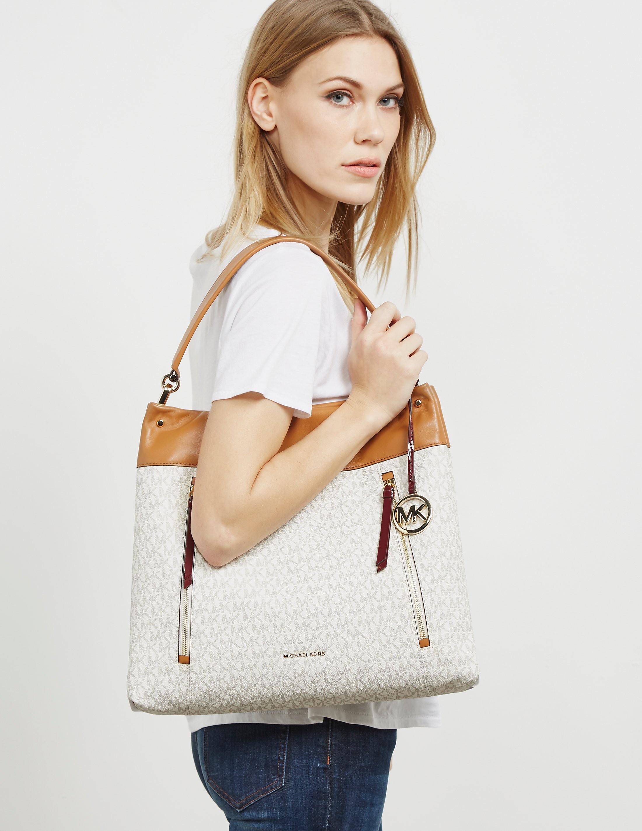 Michael Kors Lex Hobo Shopper Bag - Online Exclusive