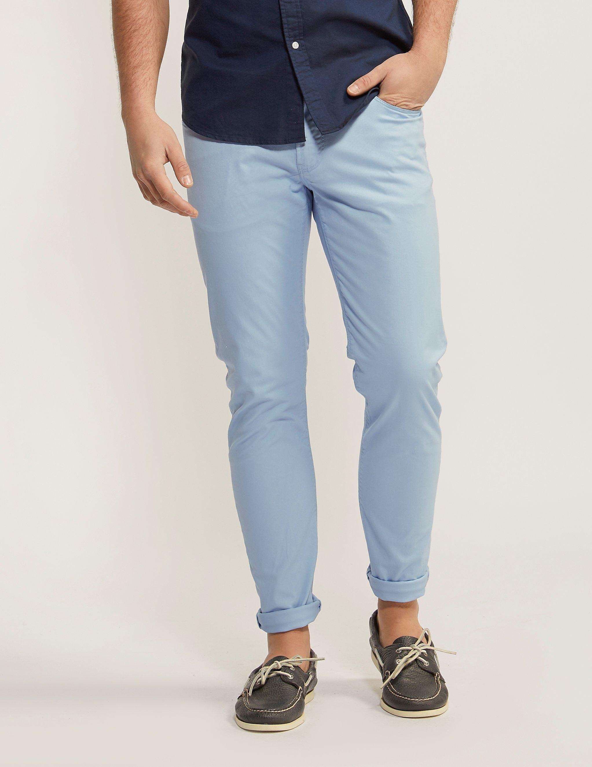 Armani Jeans J06 Cotton Chino - Regular Leg