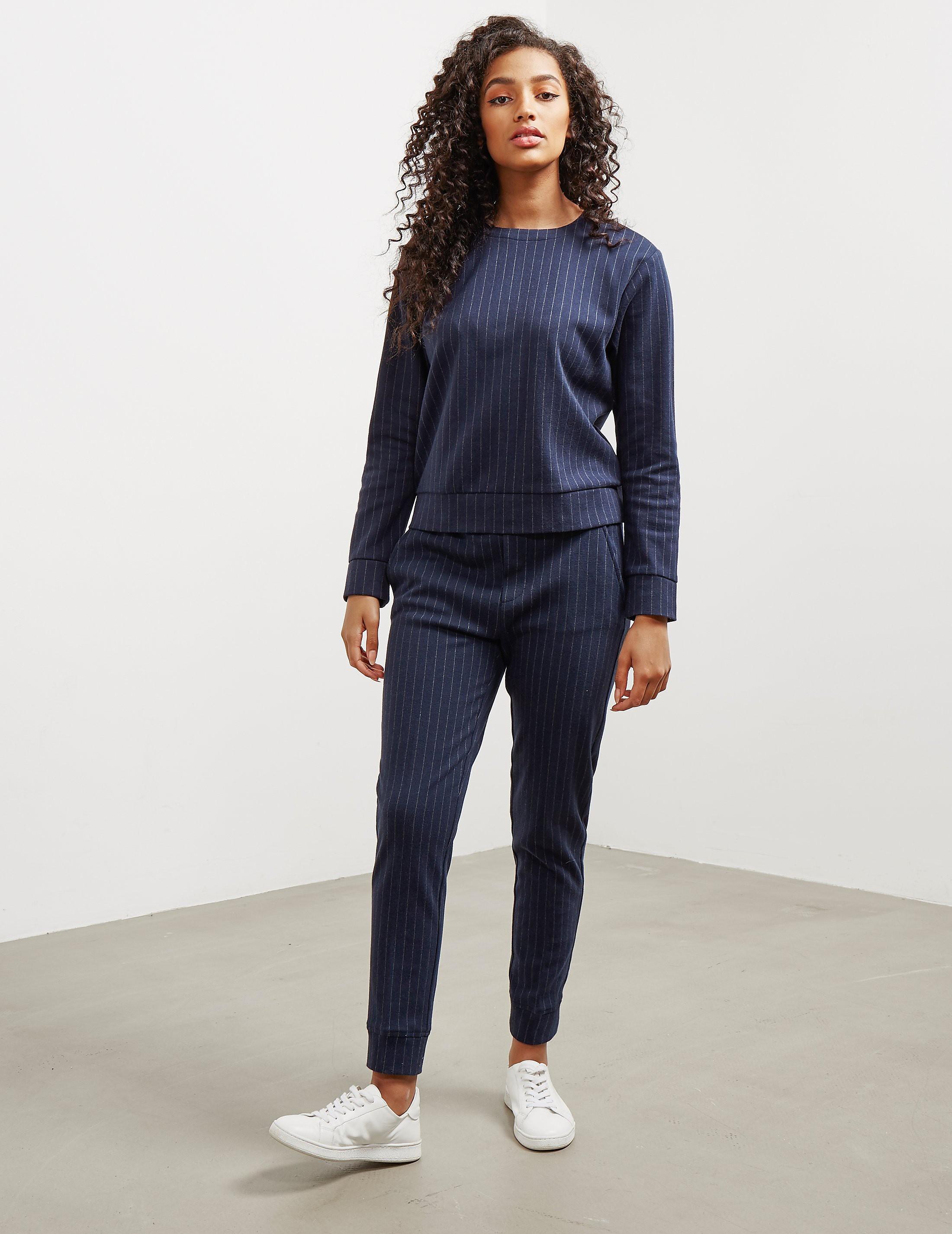 Polo Ralph Lauren Pinstripe Sweatshirt