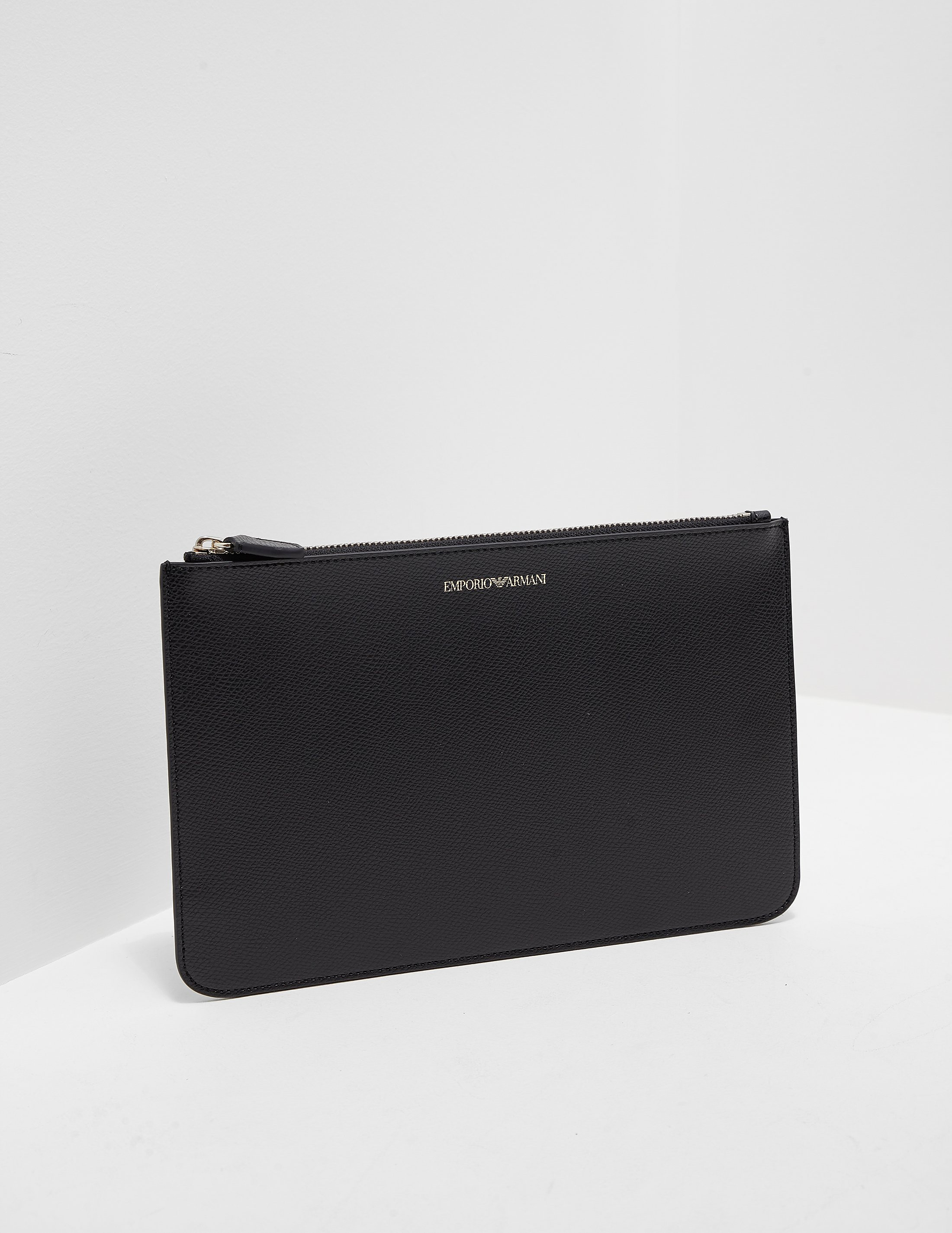 Emporio Armani Busta Clutch Bag