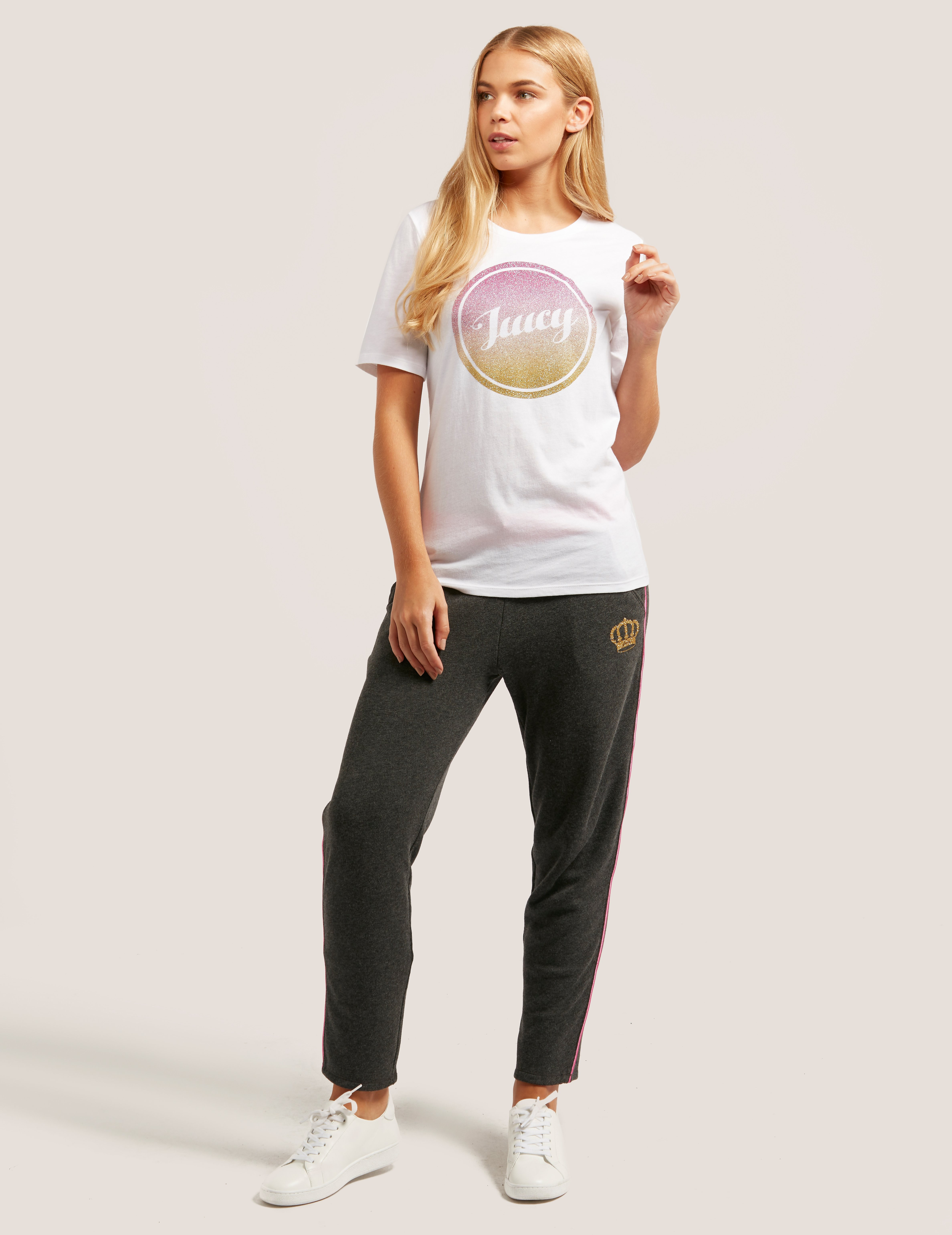 Juicy Couture Juicy Glitter T-Shirt