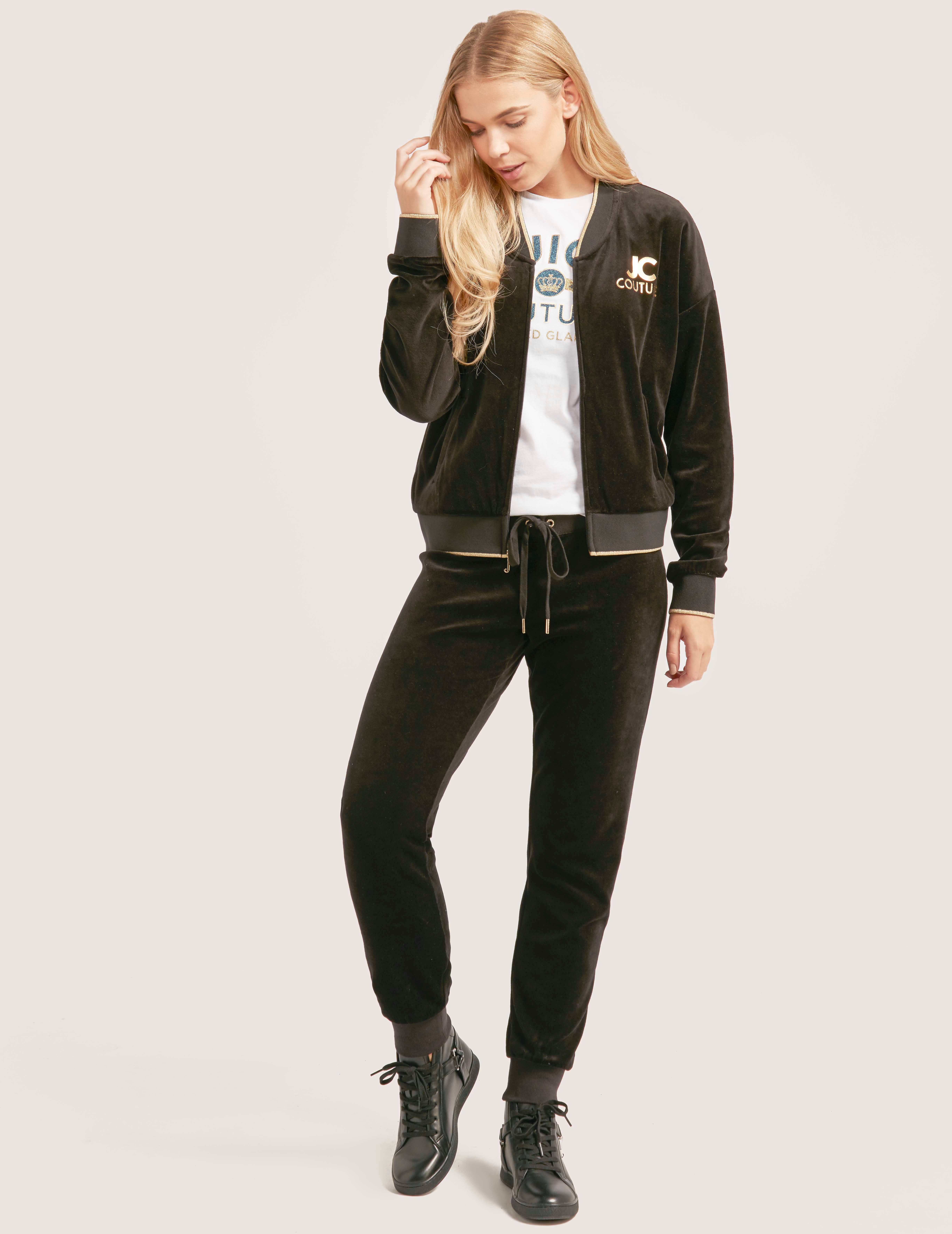 Juicy Couture Eau De Couture Jacket