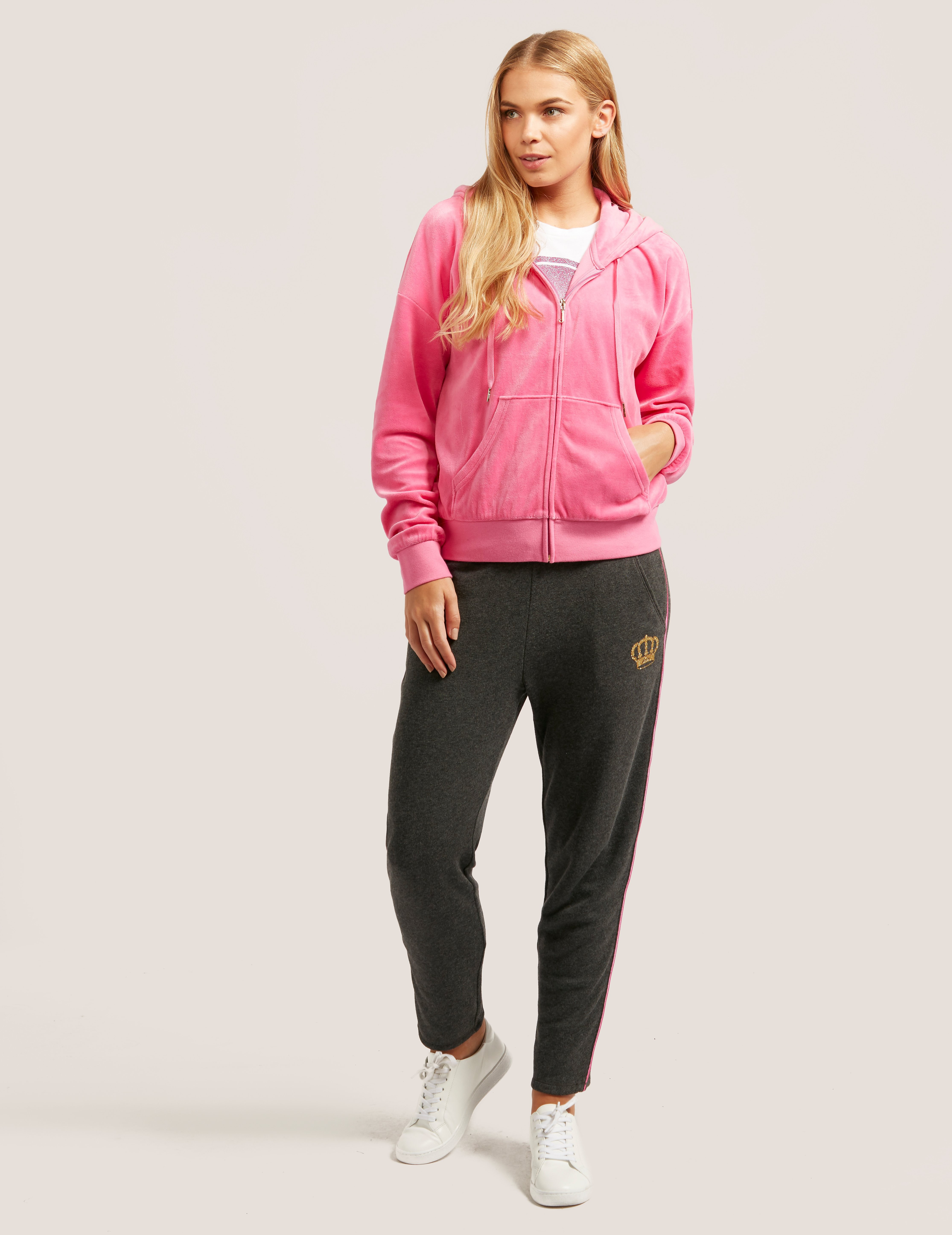 Juicy Couture Crown Sunset Jacket