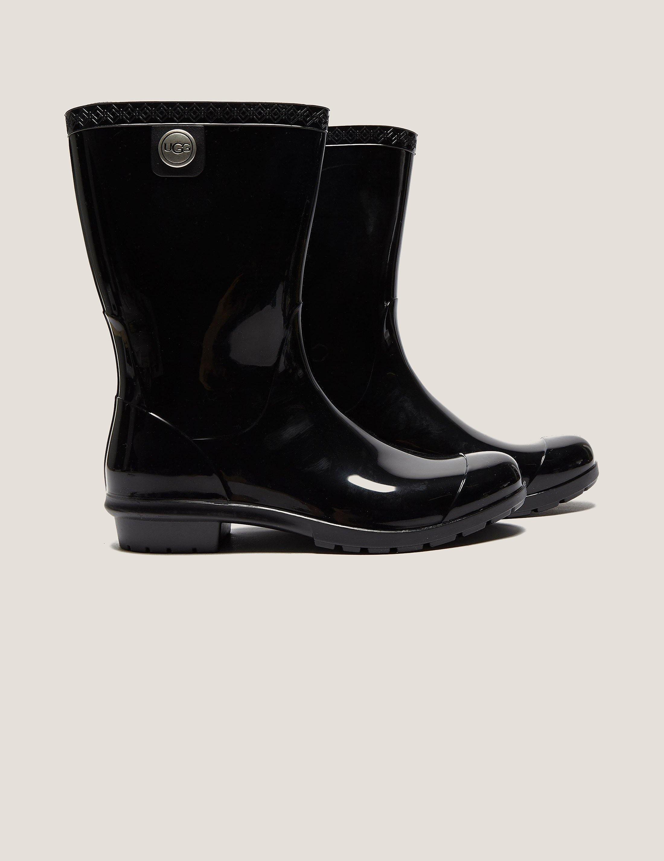 UGG Sienna Mid Rain Boot
