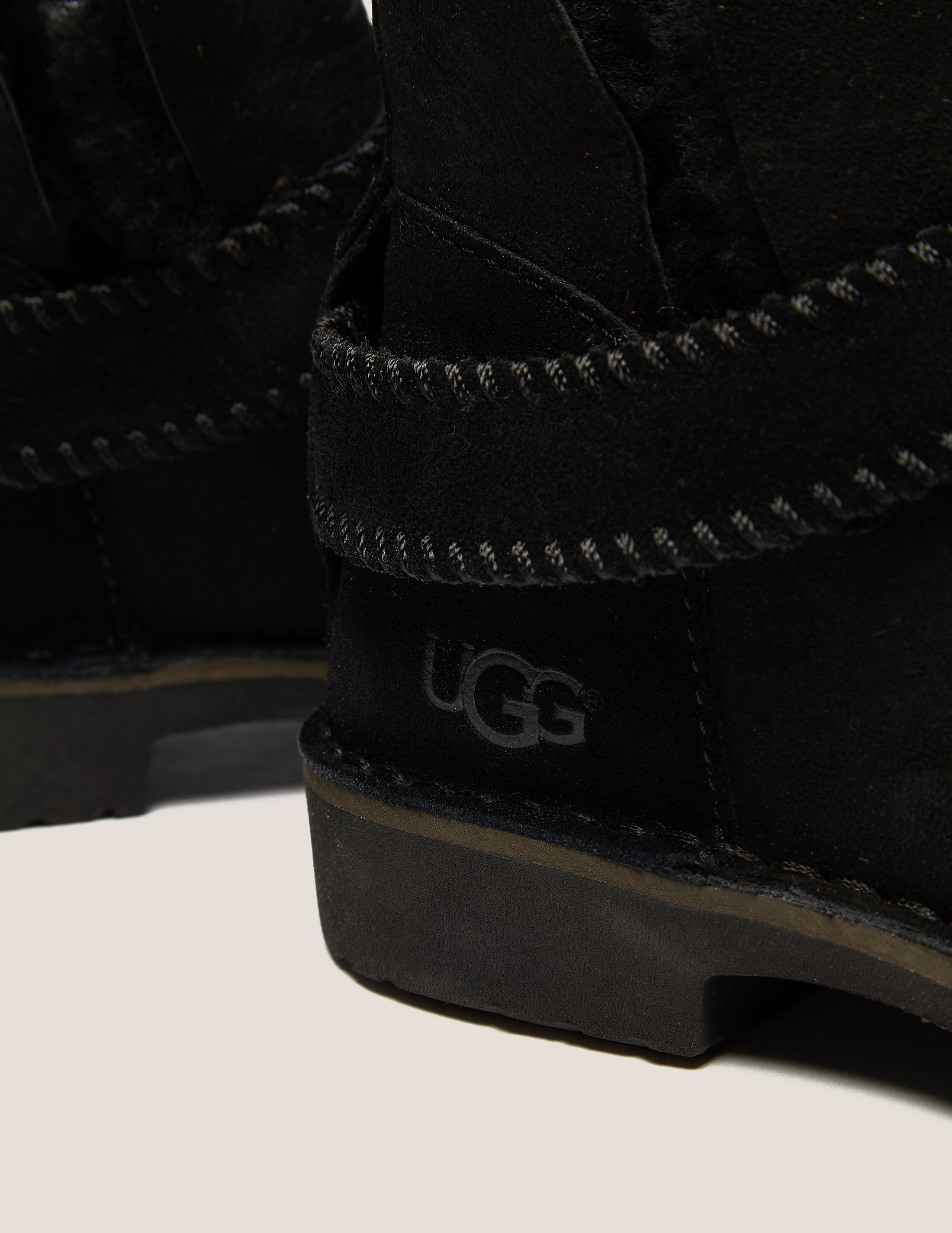 UGG Mckay Low Cowboy Boot