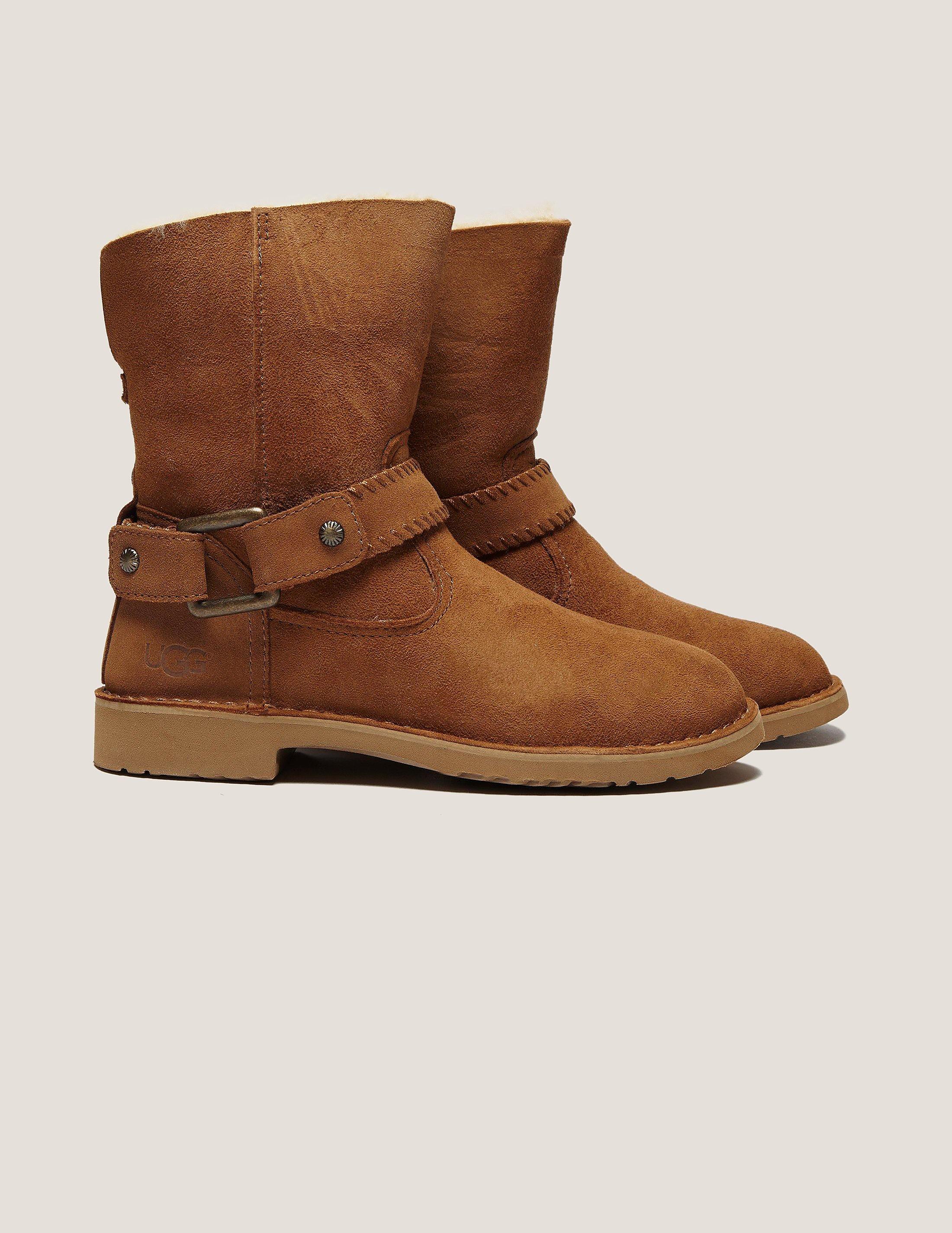 UGG Cedrick Mid Cowboy Boot