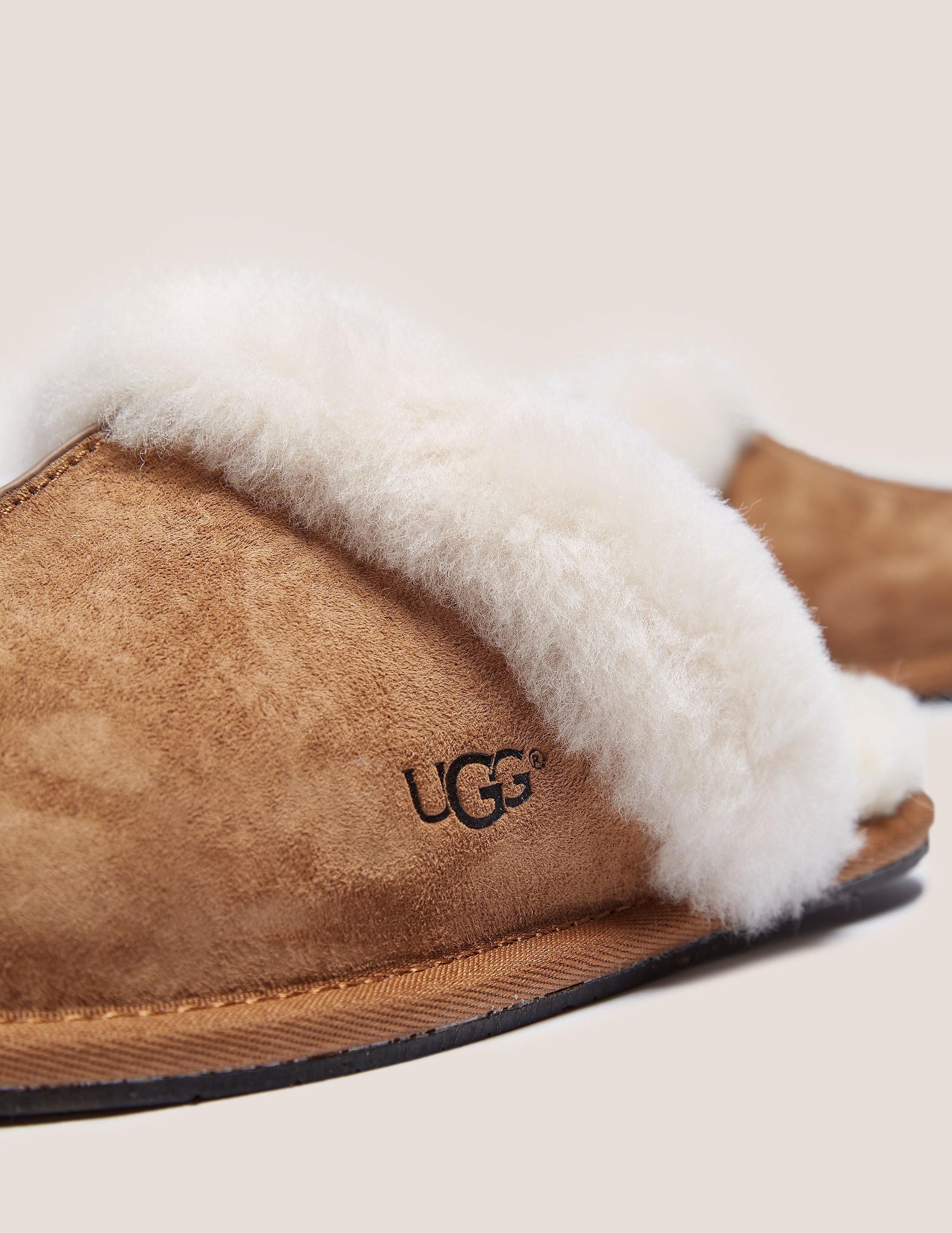 UGG Scuffette2 Slippers