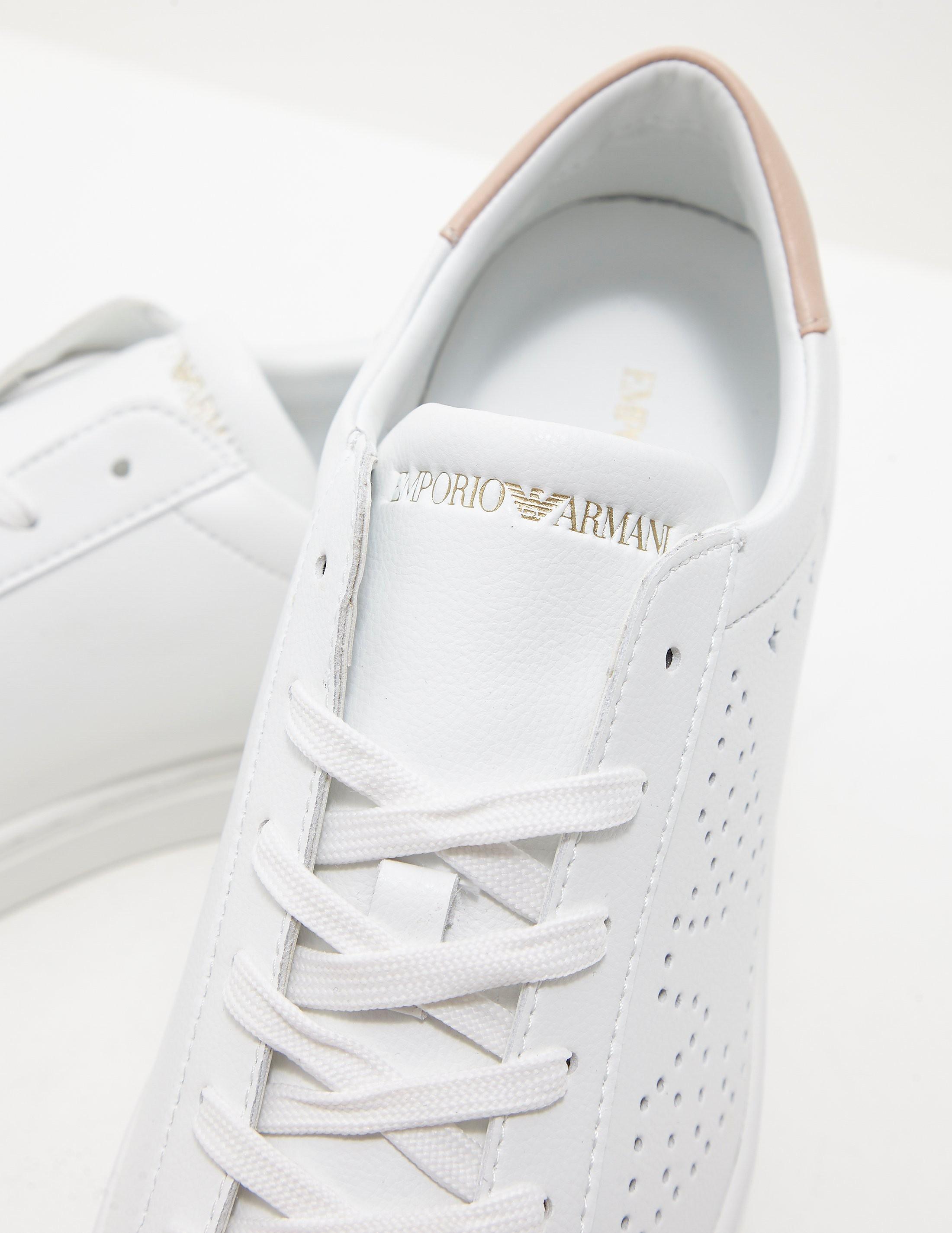 Emporio Armani Shara Sneakers