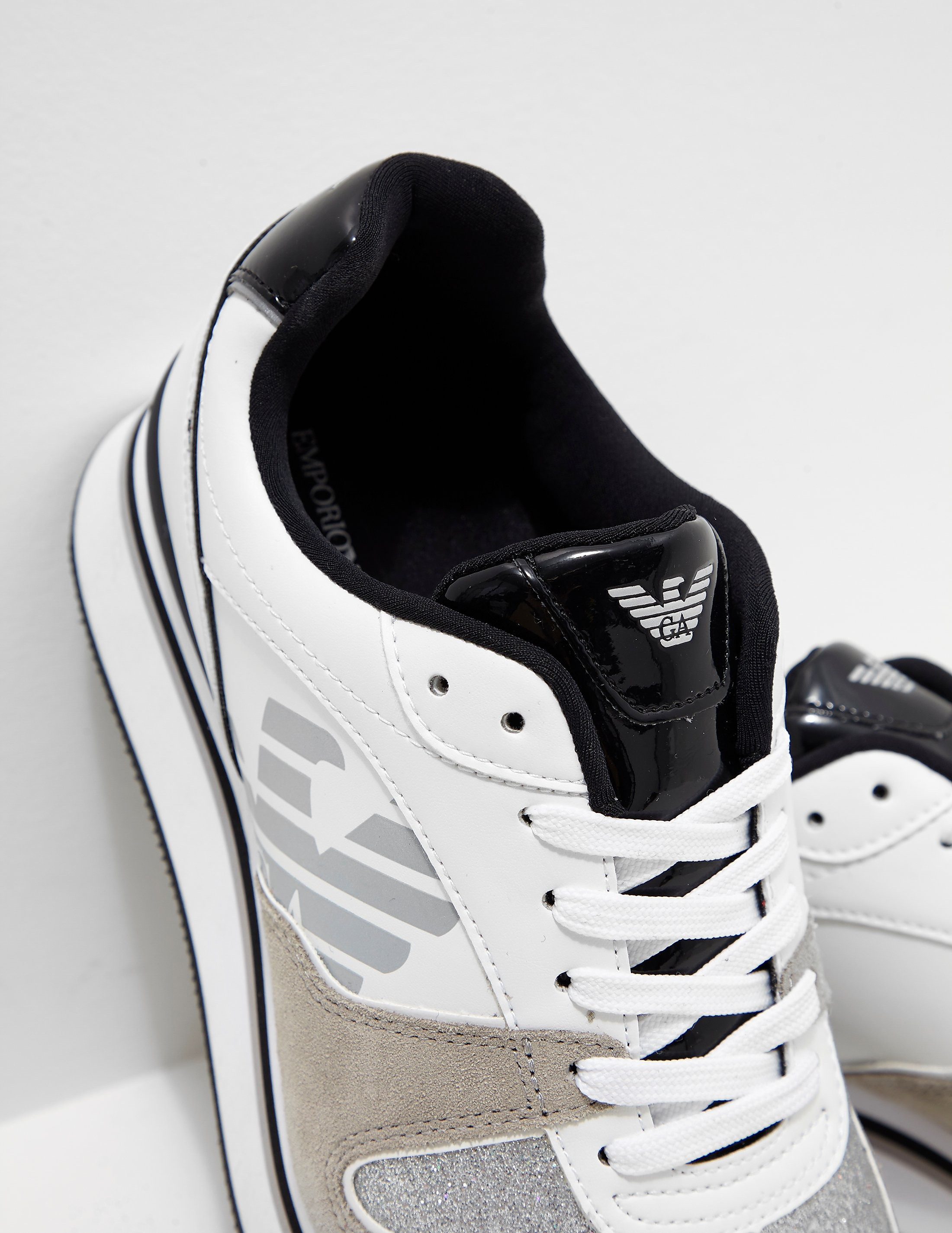 Emporio Armani Christina Sneakers