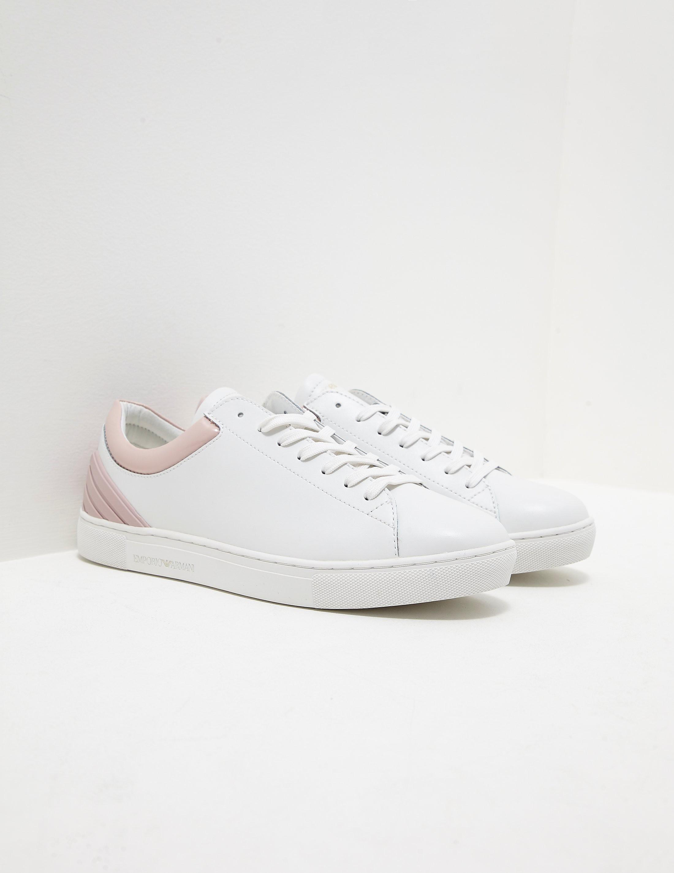 Emporio Armani Alana Sneakers