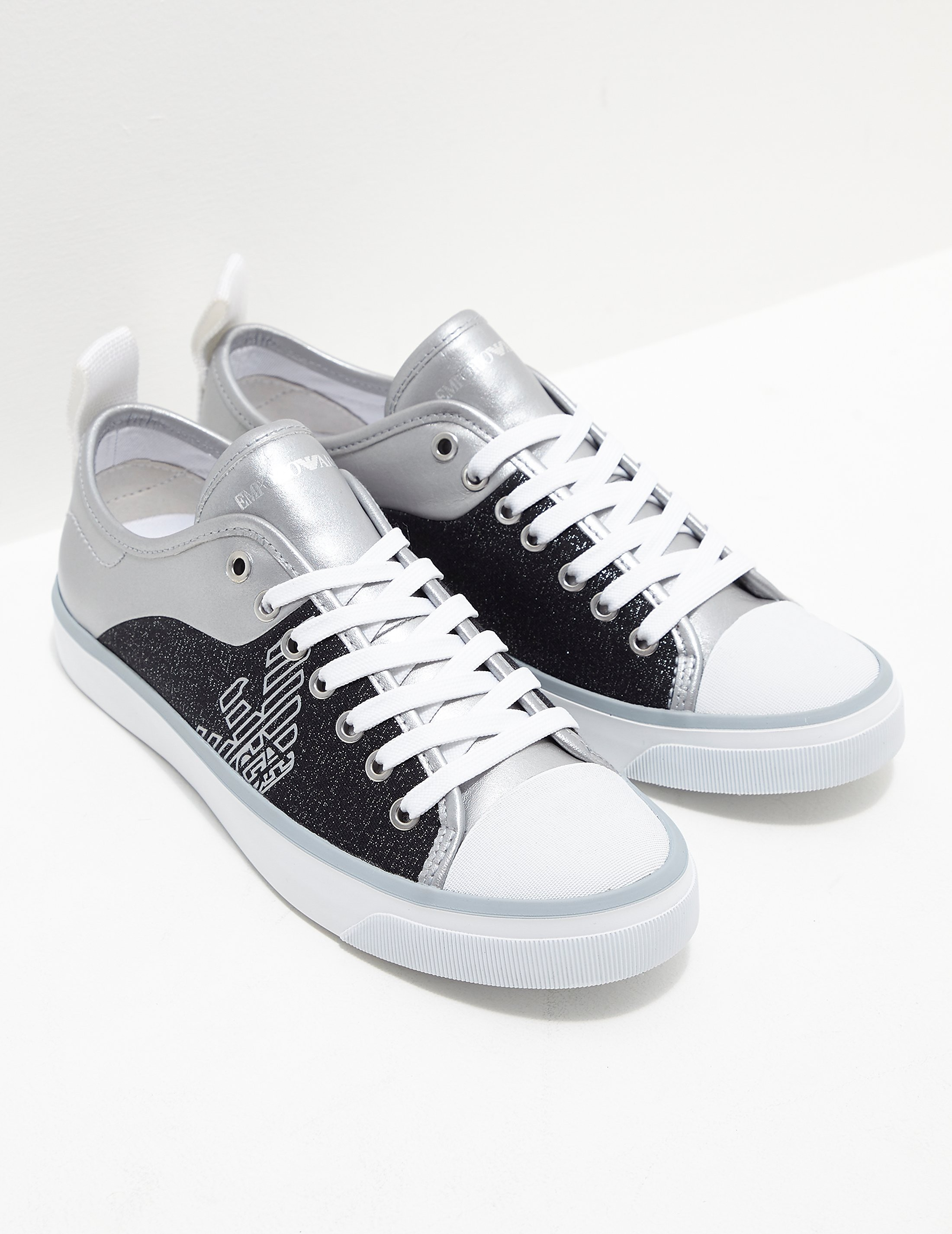 Emporio Armani Venus Low Sneakers