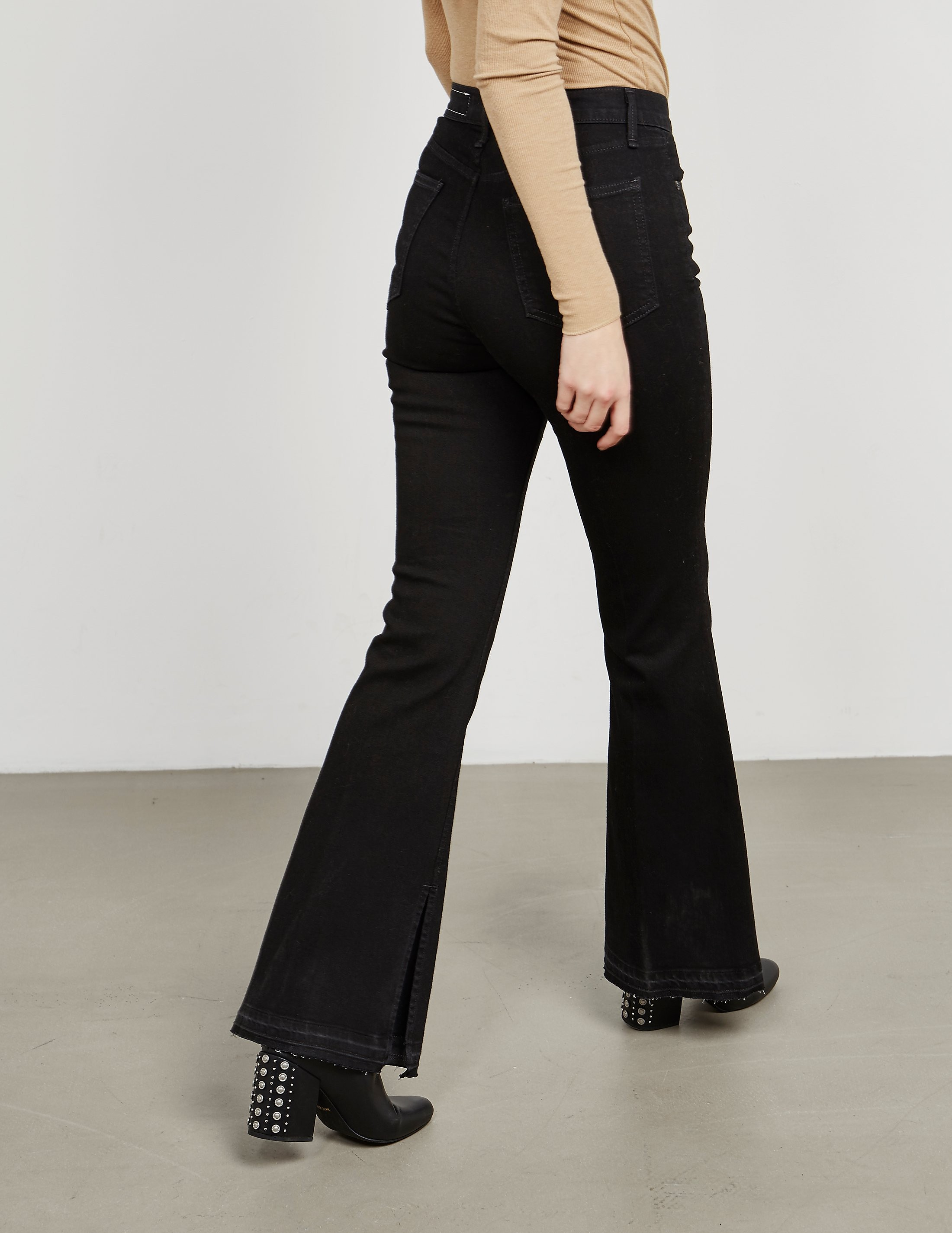 Rag & Bone Bella High Rise Jeans