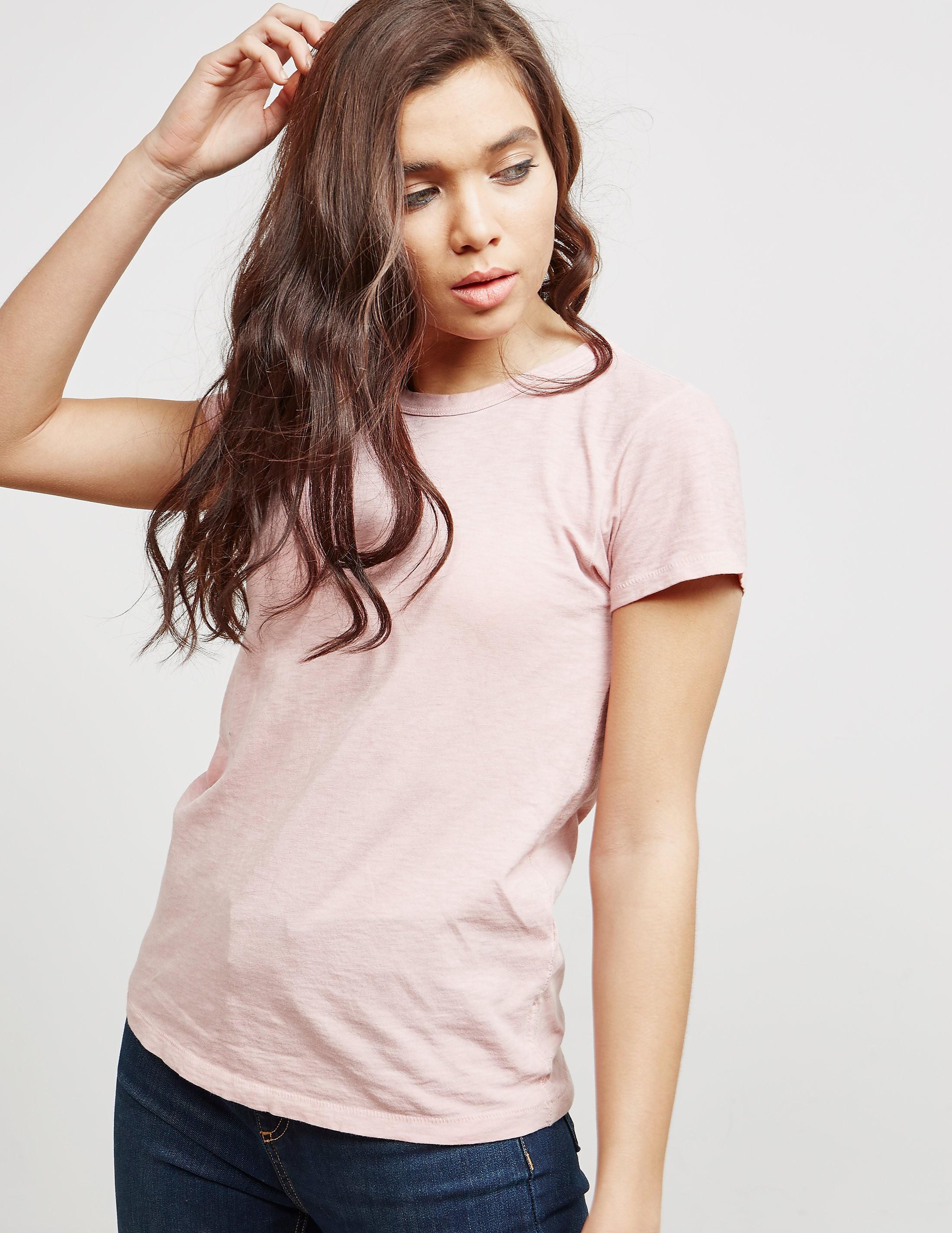 Rag & Bone The Short Sleeve T-Shirt