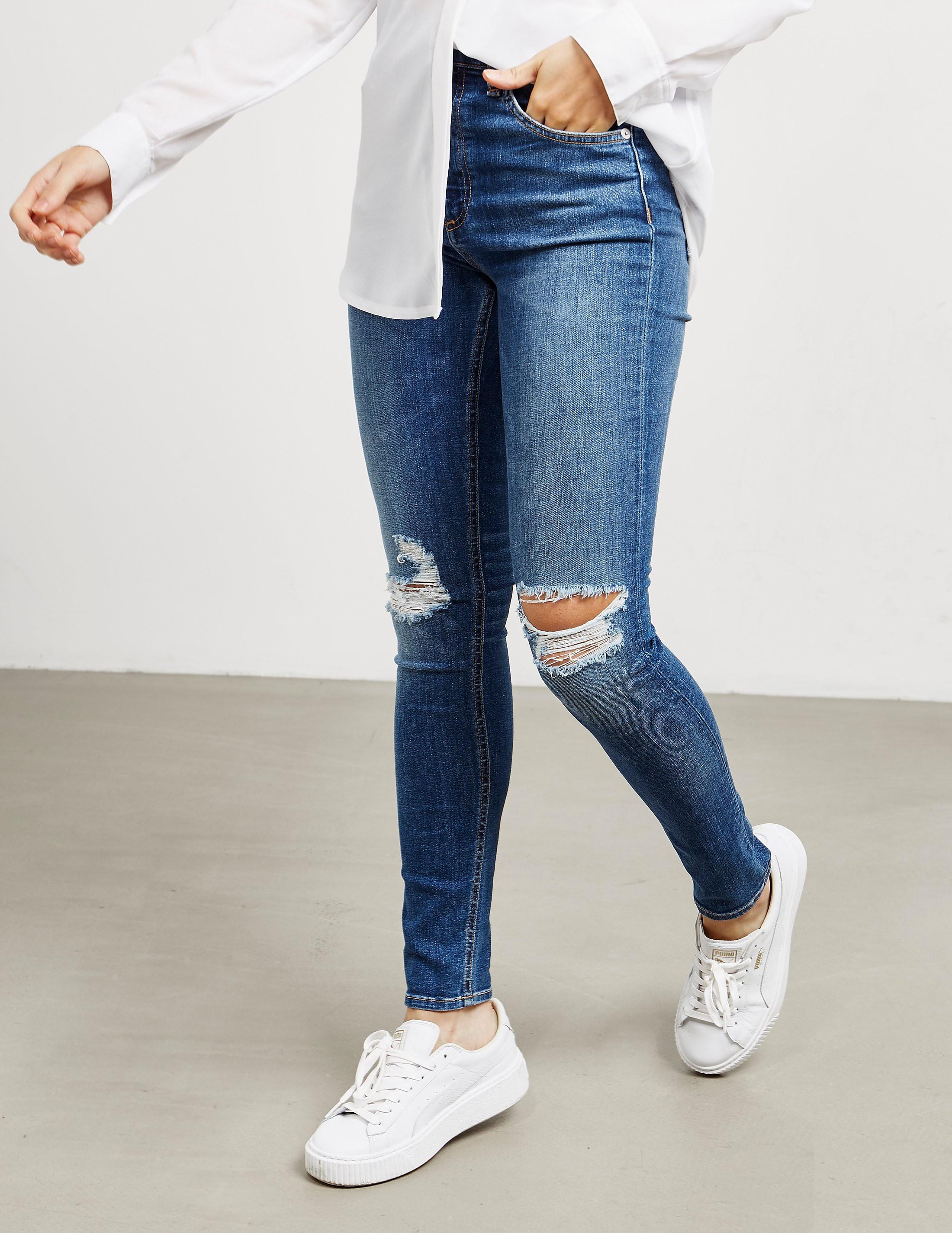 Rag & Bone Bonnie Skinny Jeans