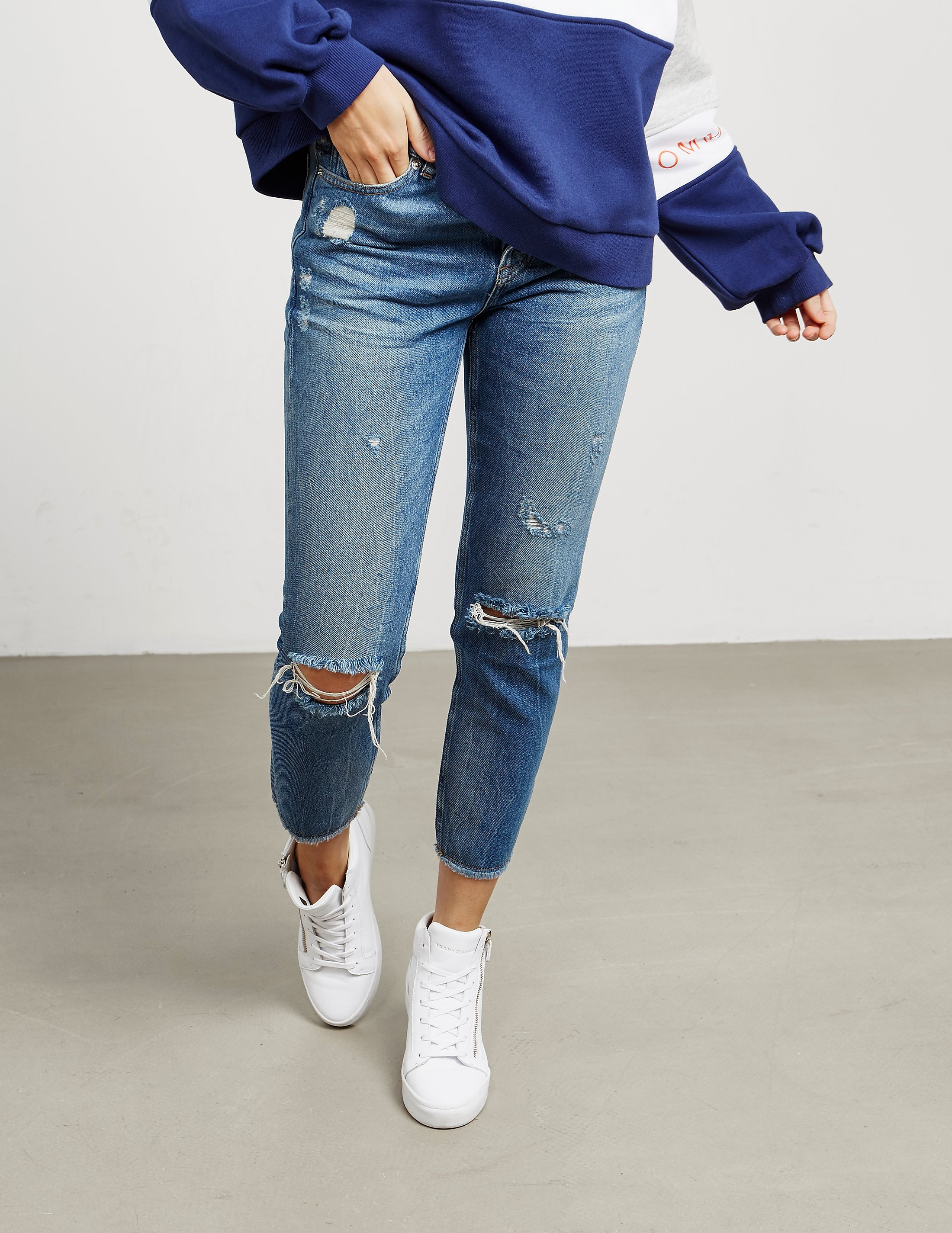 Tommy Hilfiger ZZY Denim Jeans