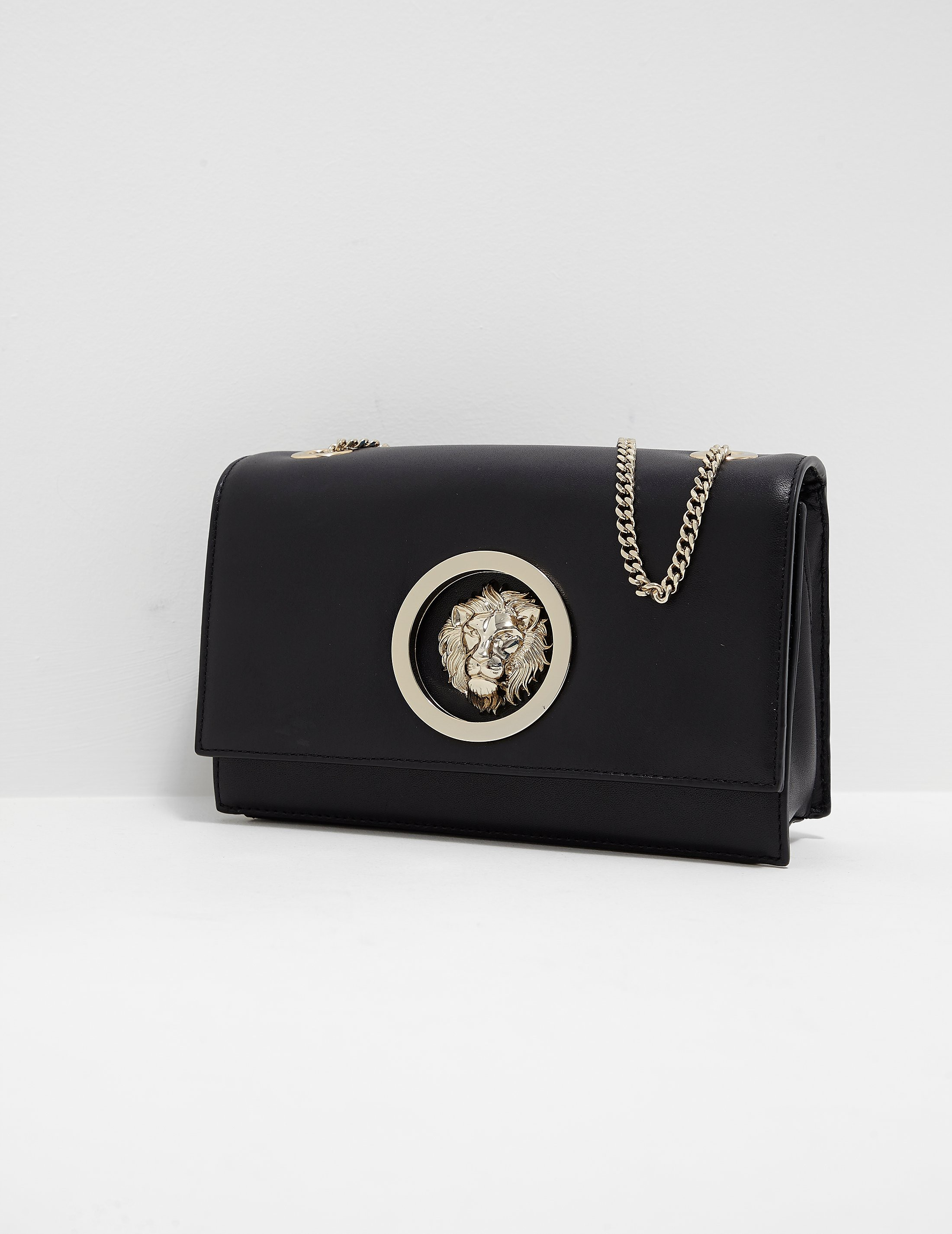 Versus Versace Lion Motif Clutch Bag