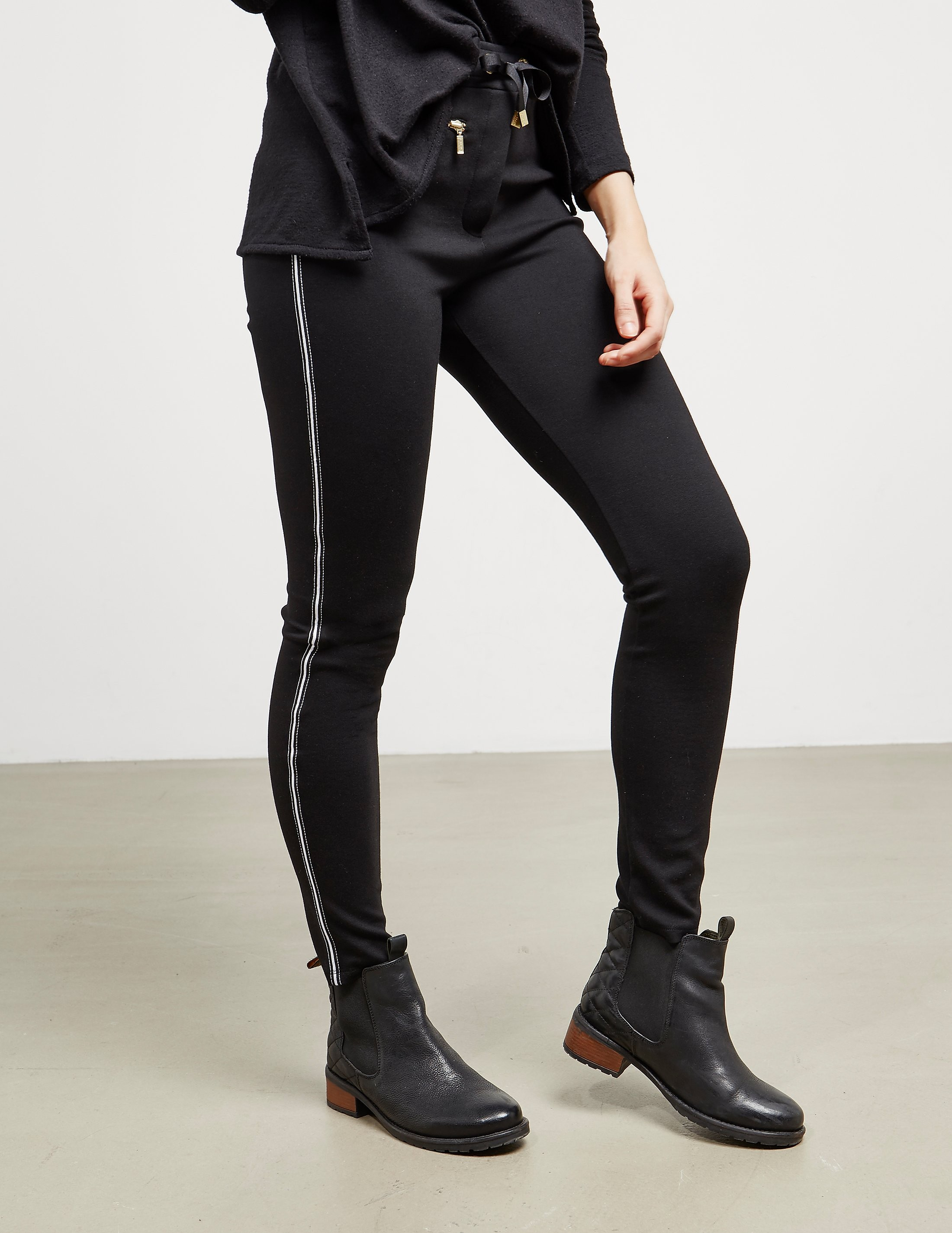 Barbour International Track Trousers