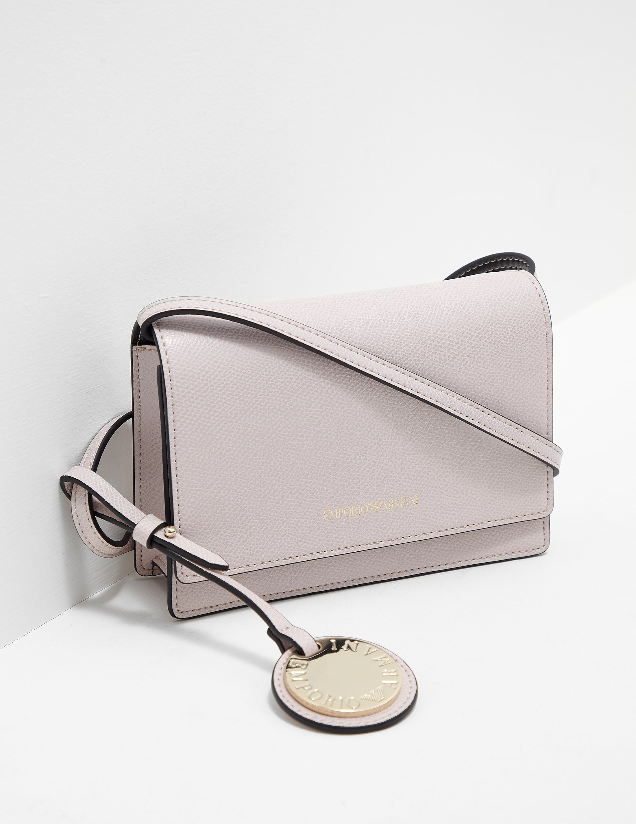 Emporio Armani Borsa Crossbody Bag - Online Exclusive