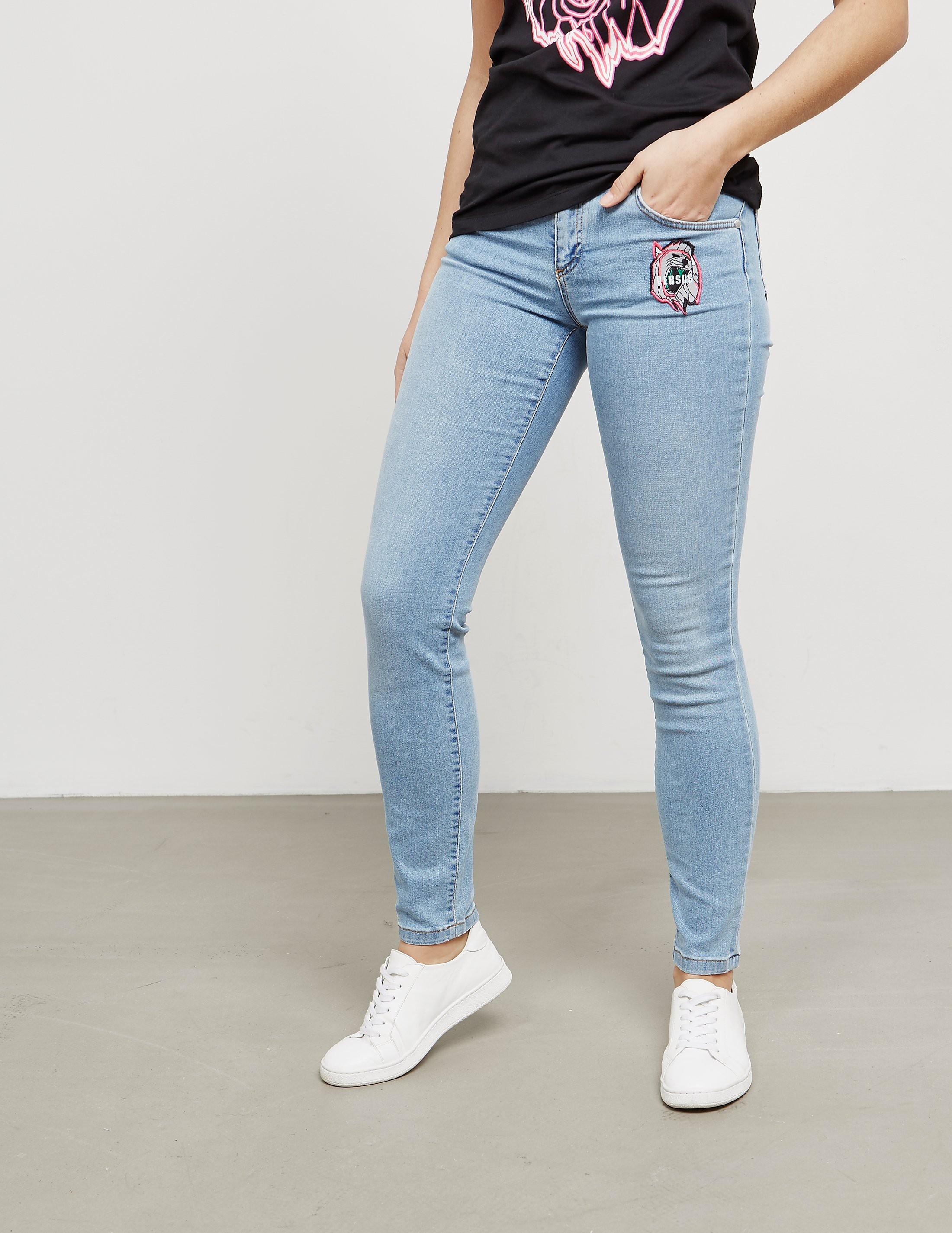 Versus Versace Versus Jeans
