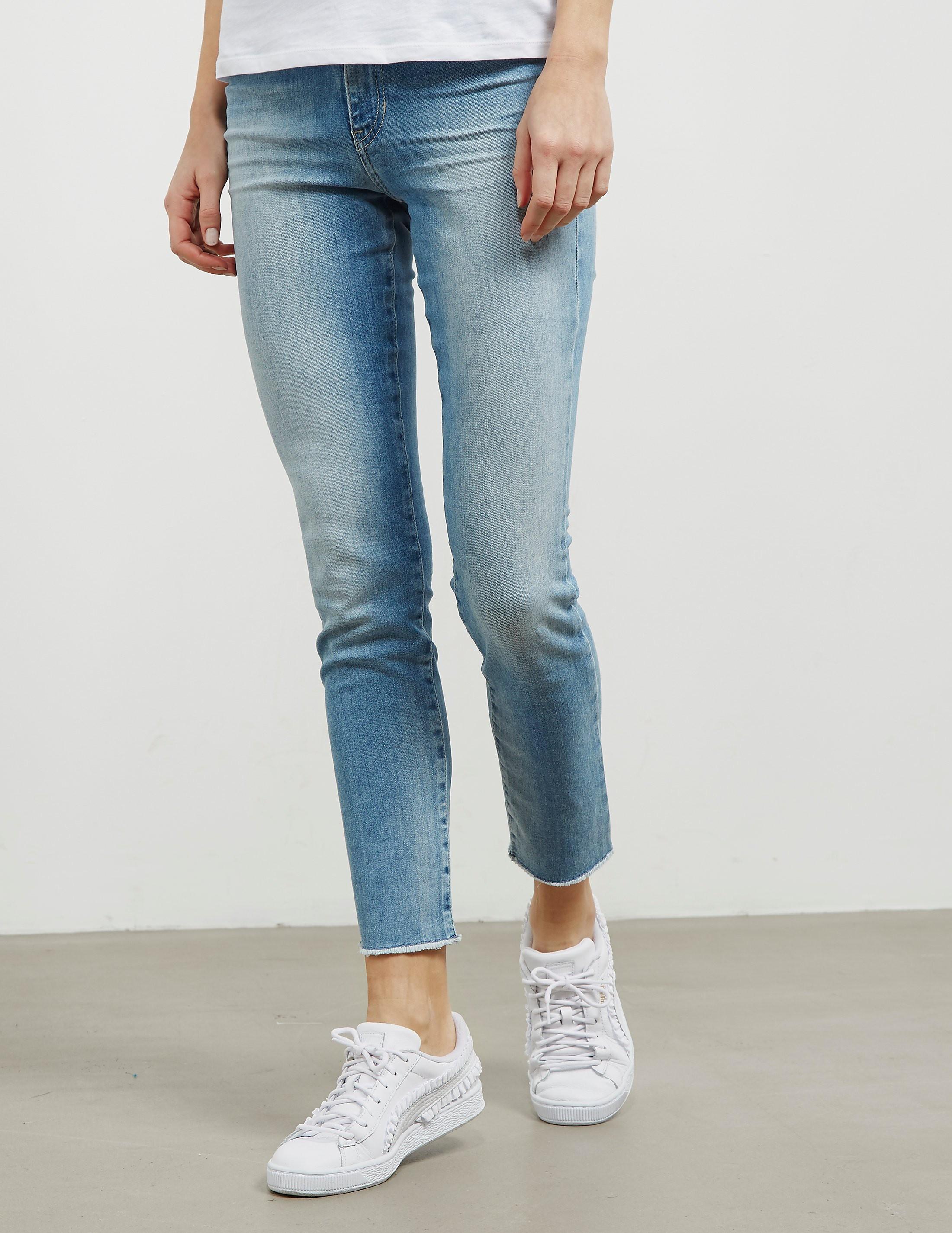 BOSS J11 Skinny Jeans