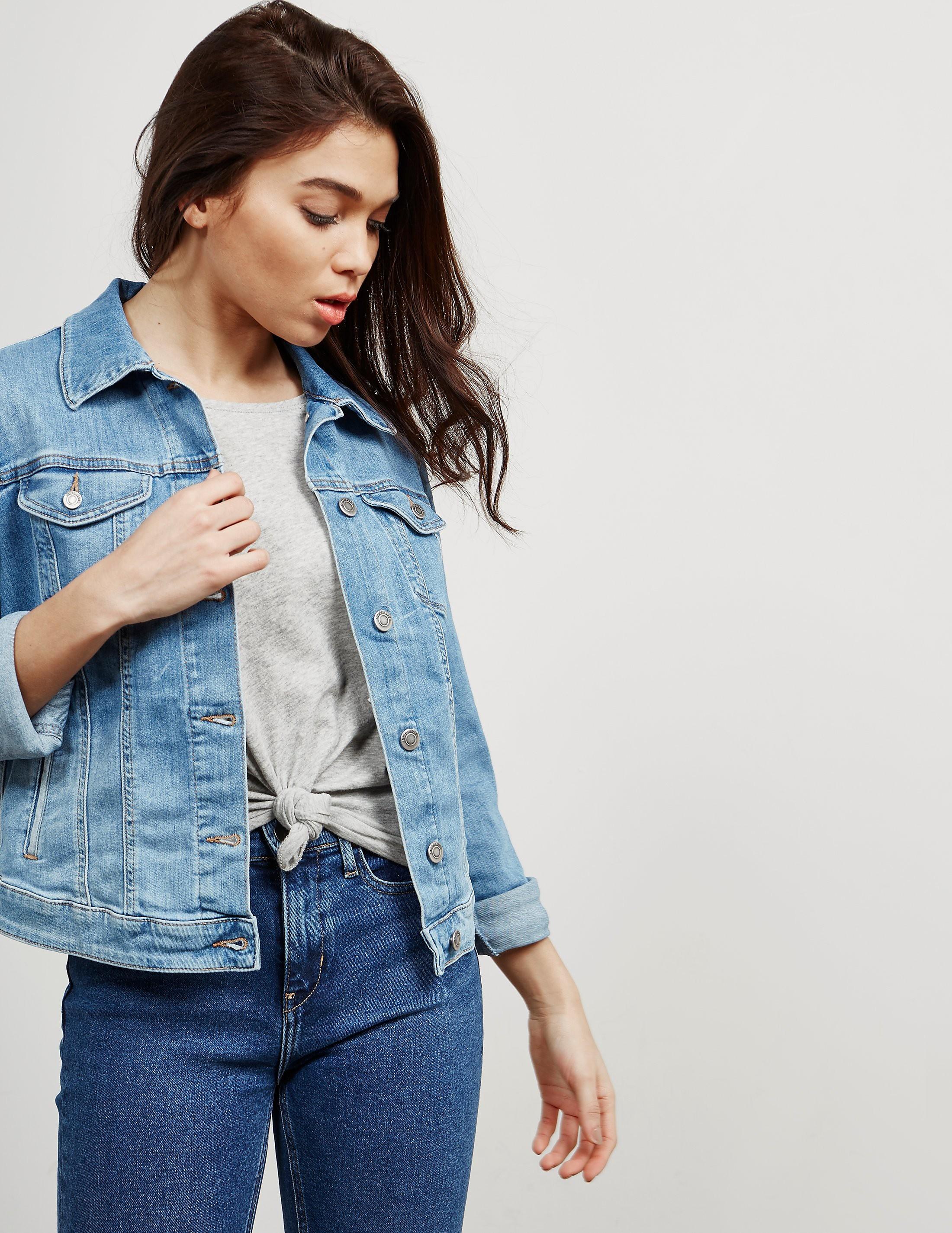 BOSS Portland Denim Jacket