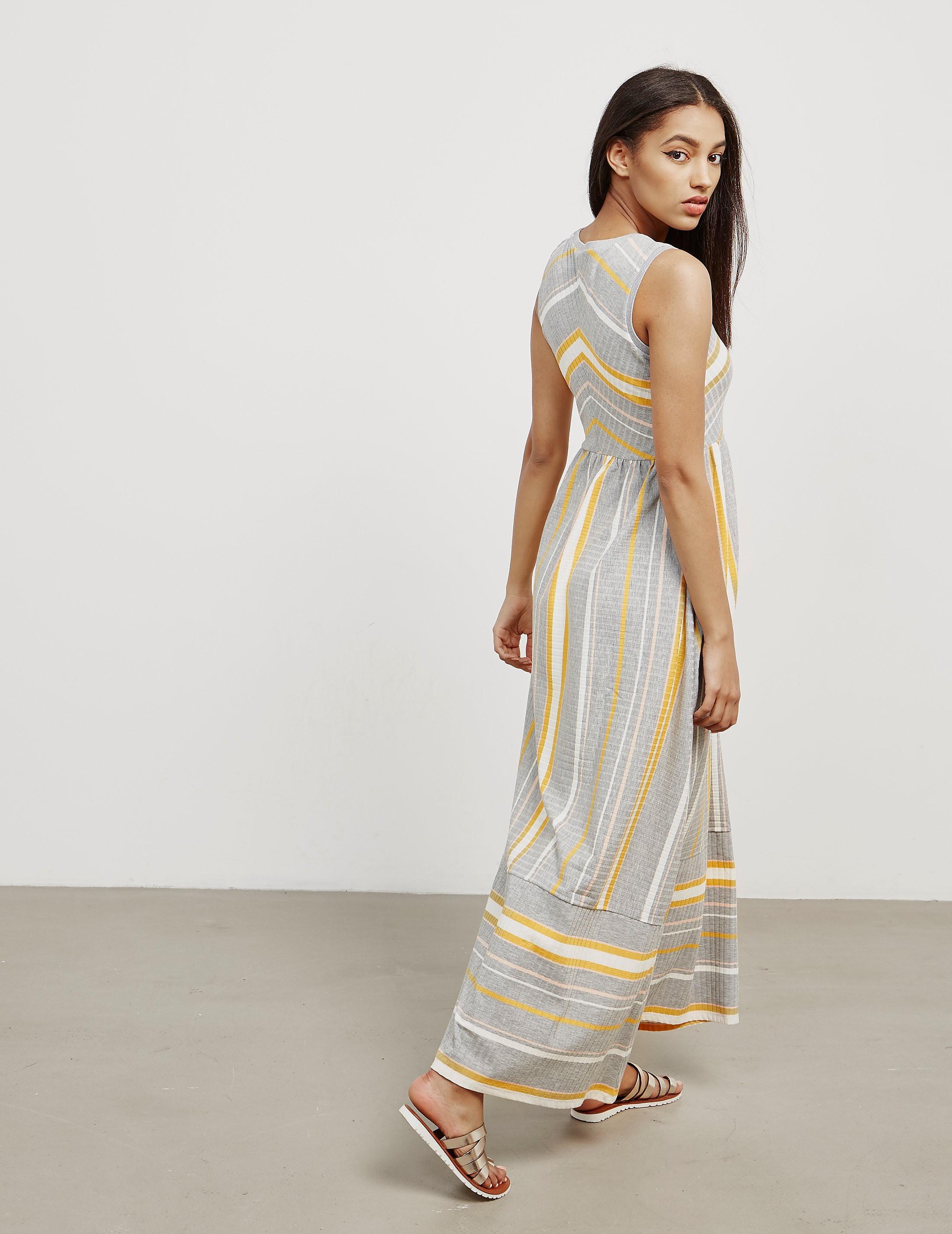 BOSS Derlong Maxi Dress