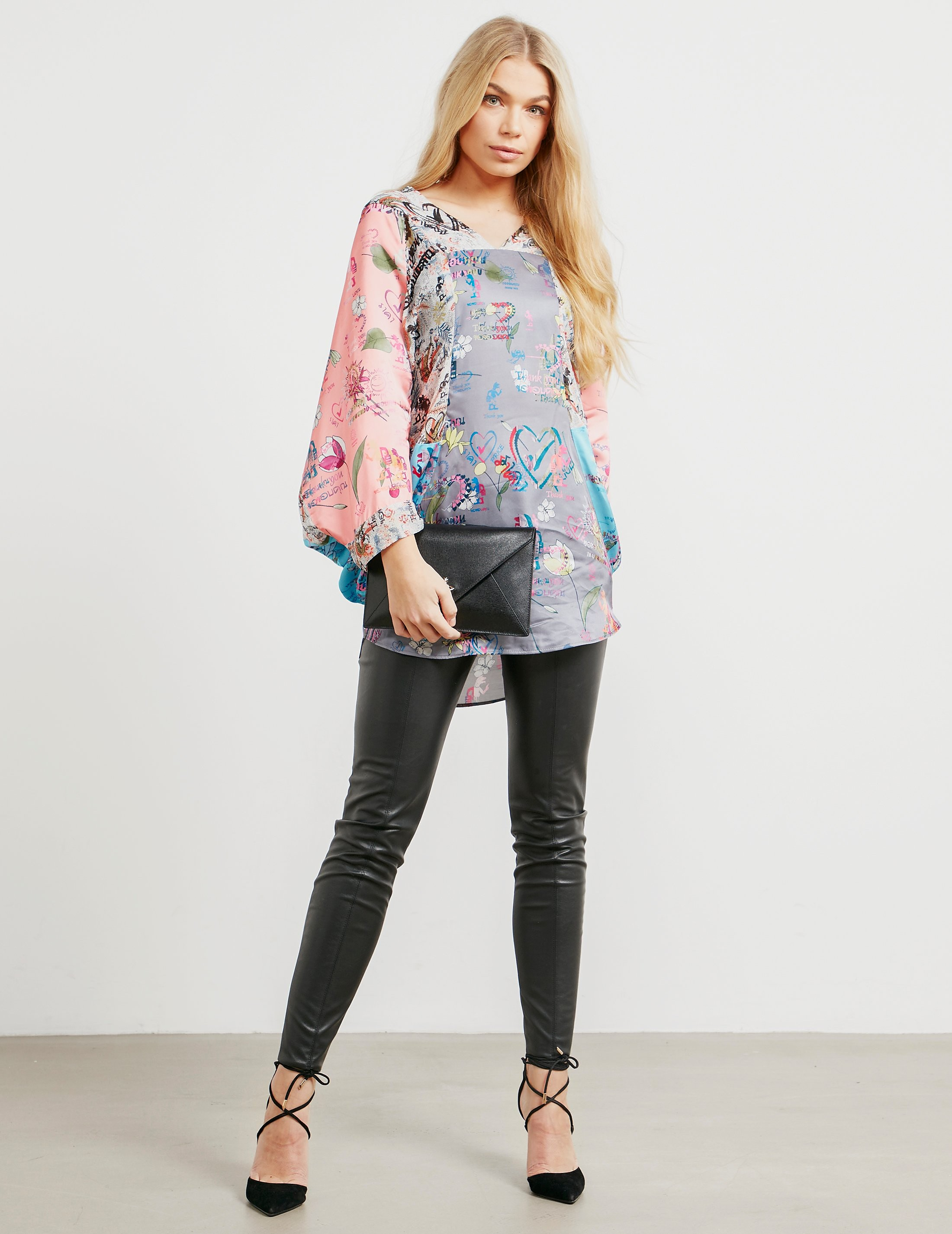 Vivienne Westwood Anglomania Musa Top