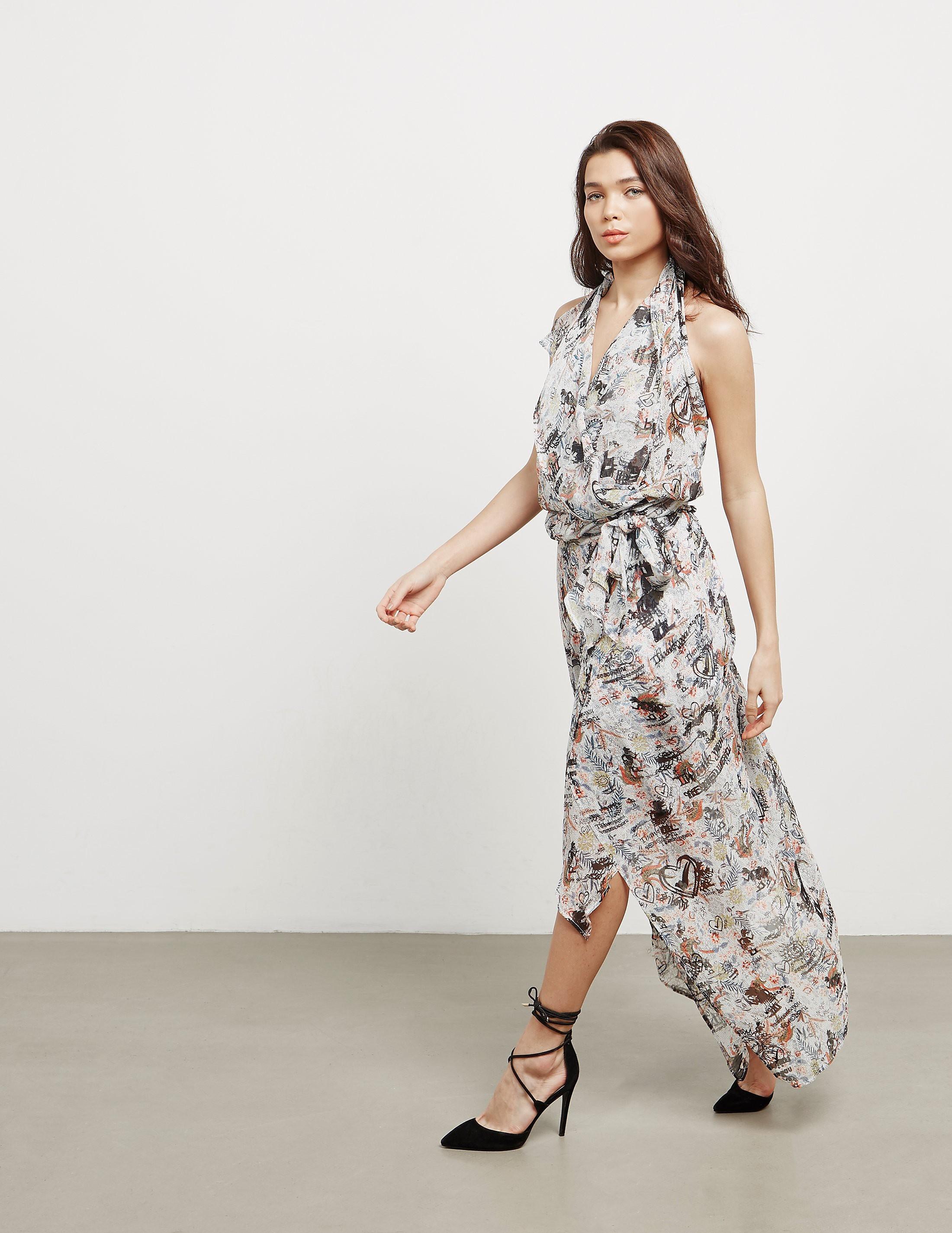 Vivienne Westwood Anglomania Temperance Dress