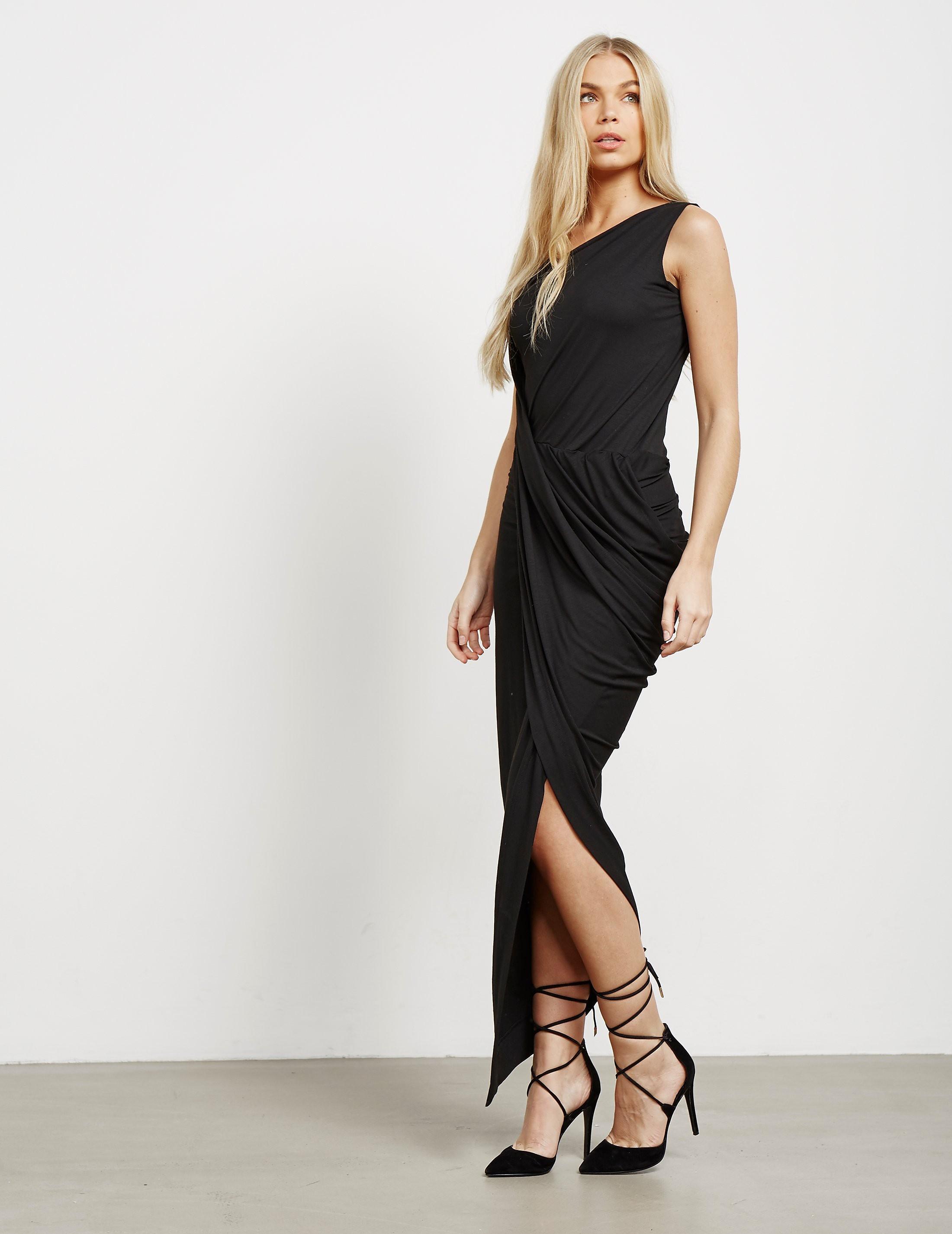 Vivienne Westwood Anglomania Vian Dress