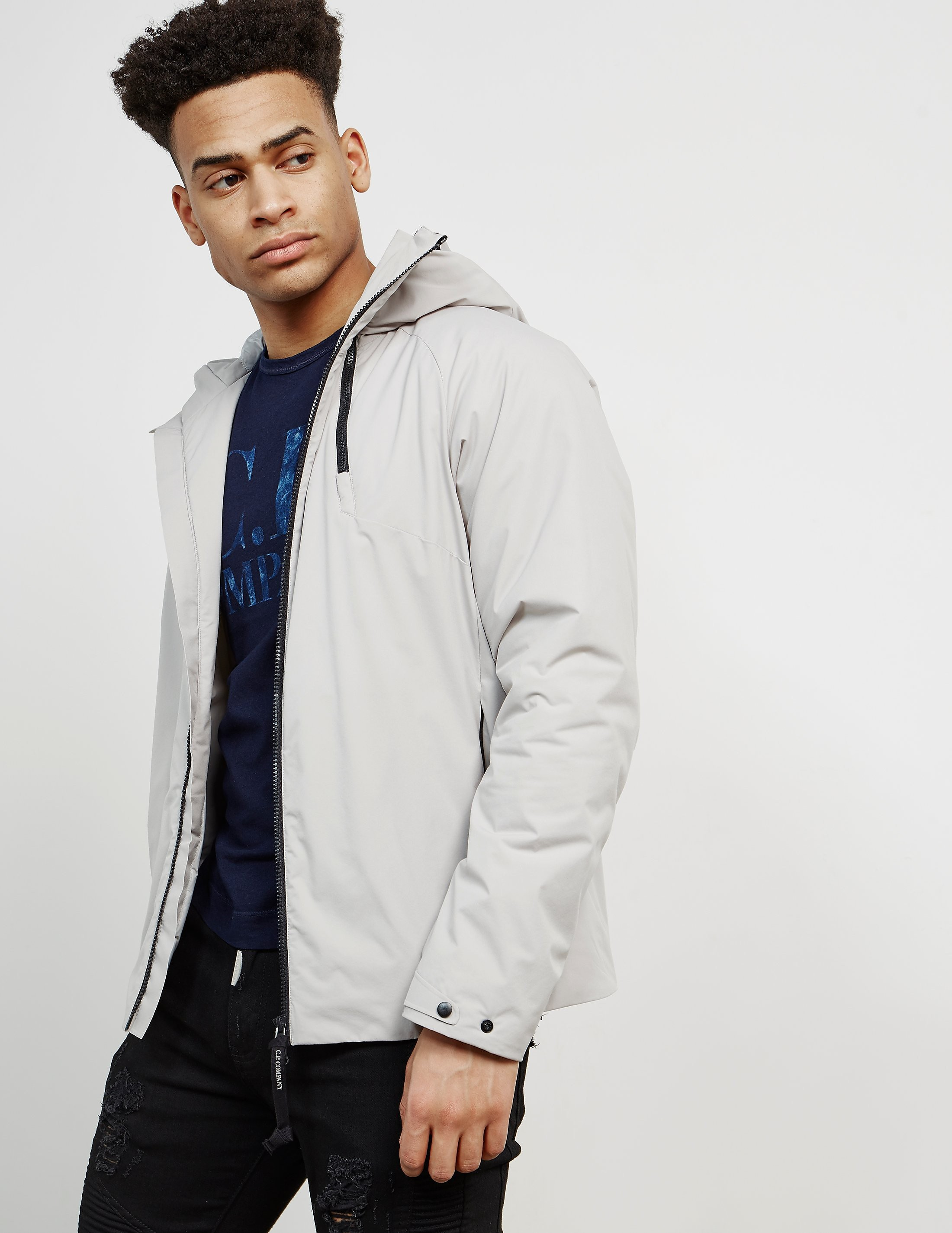 CP Company Protek Hooded Padded Jacket