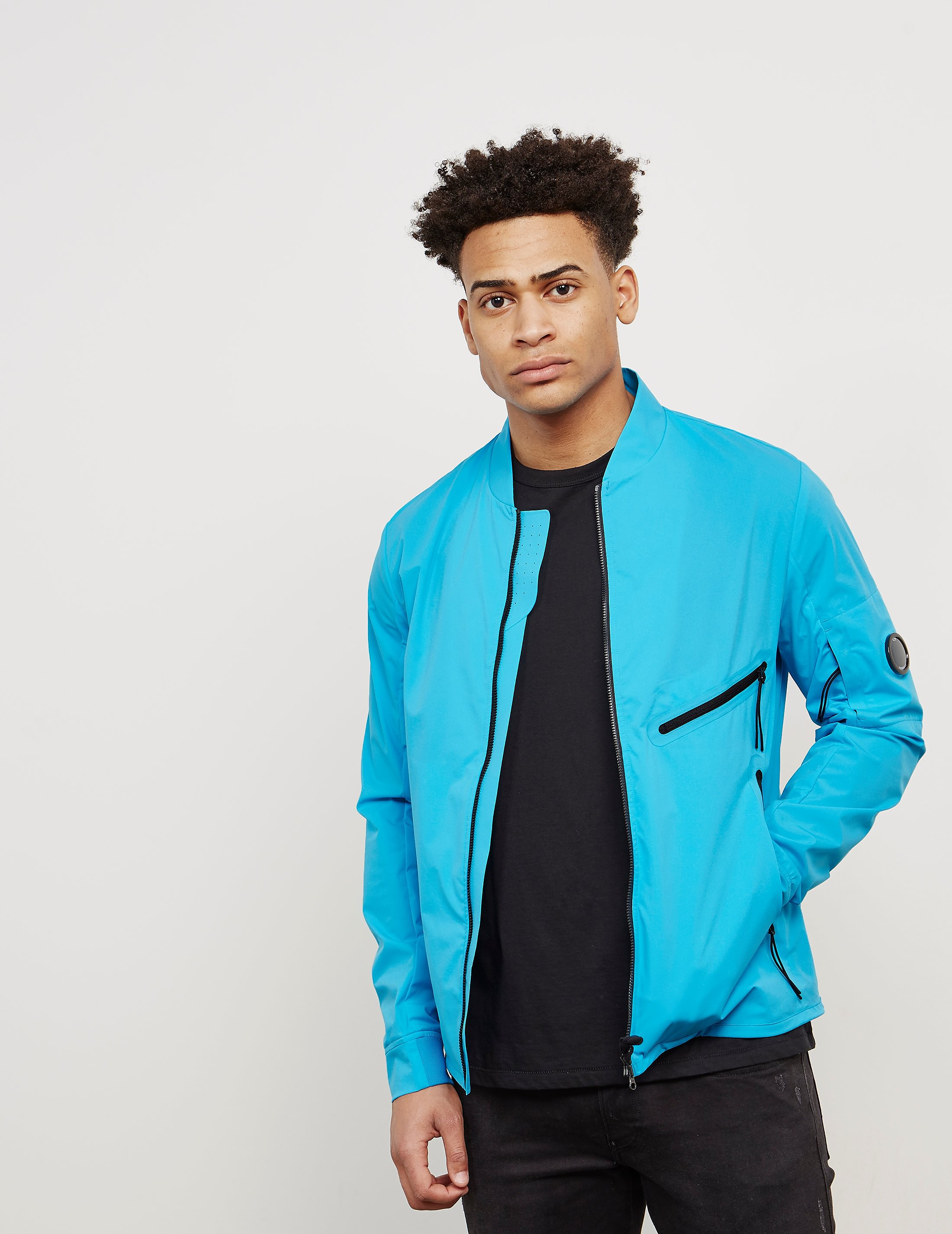 CP Company Pro Lightweight Bomber Jacket - Online Exclusive