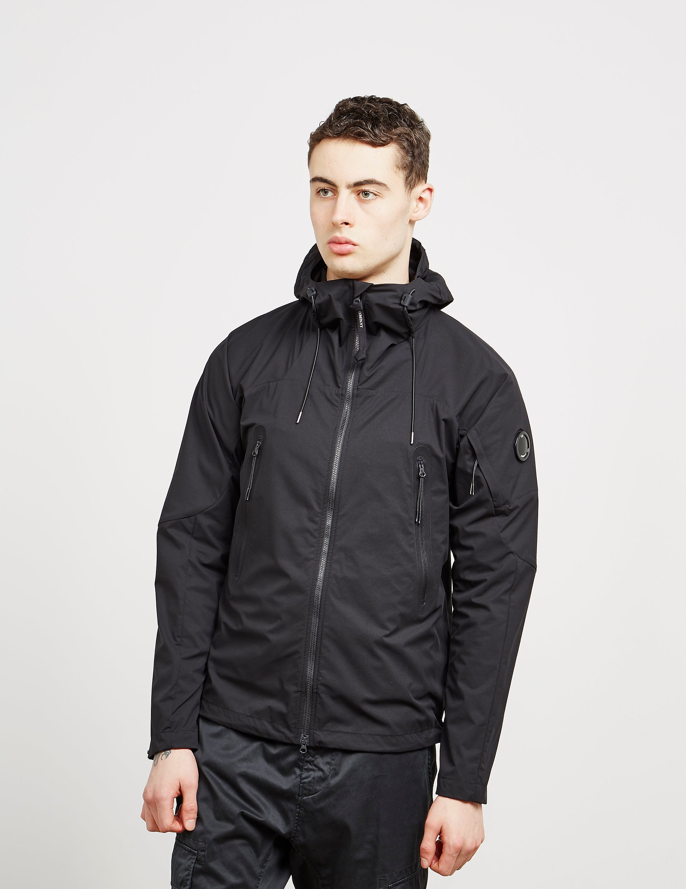 CP Company Pro Lightweight Hooded Jacket