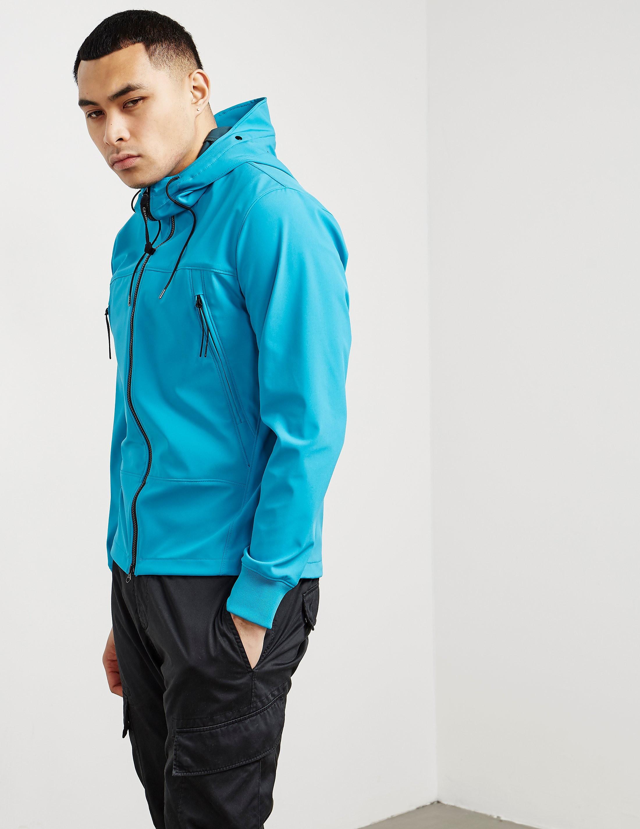 CP Company Soft Goggle Lightweight Jacket