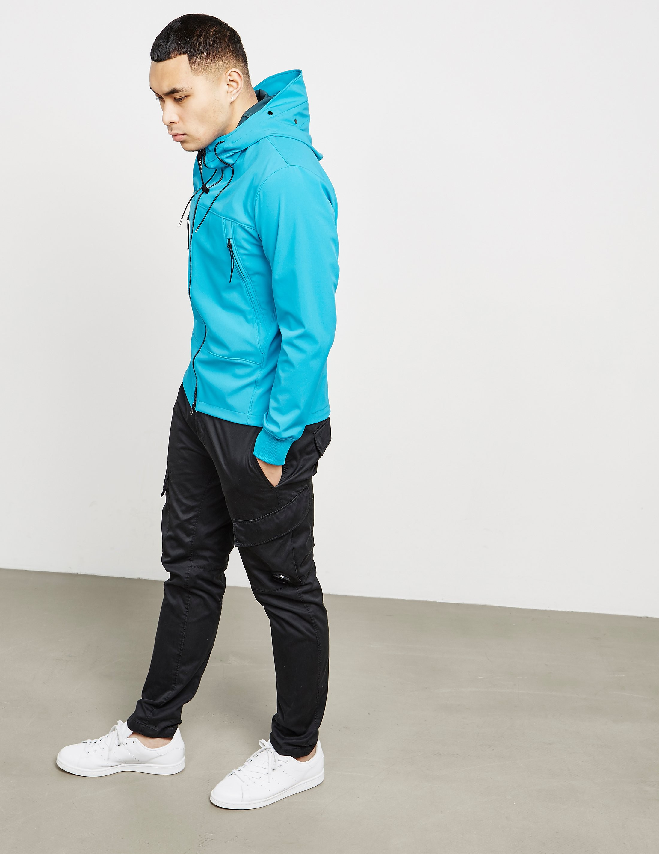 CP Company Soft Goggle Lightweight Jacket