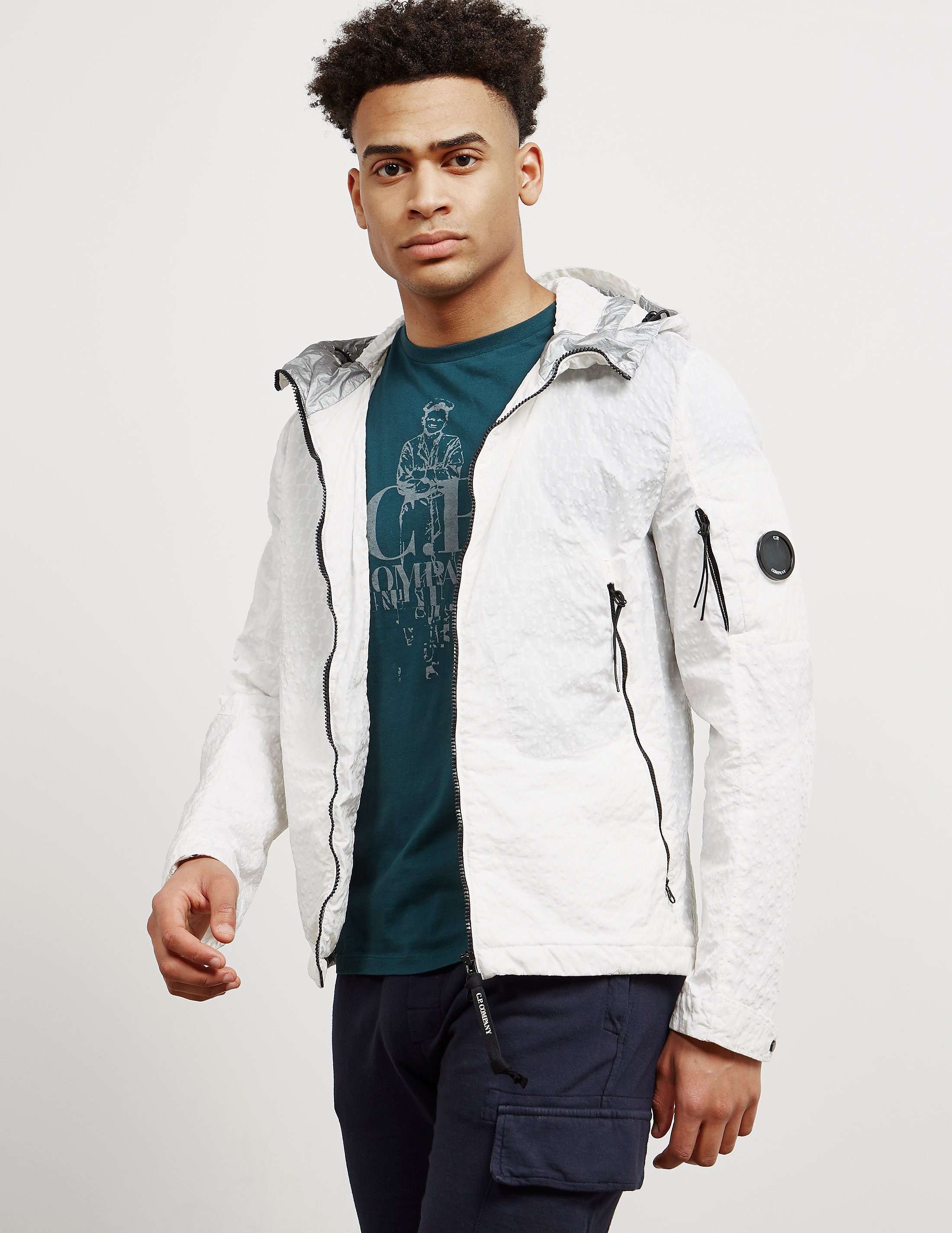 CP Company 3D Airnet Lightweight Jacket - Online Exclusive