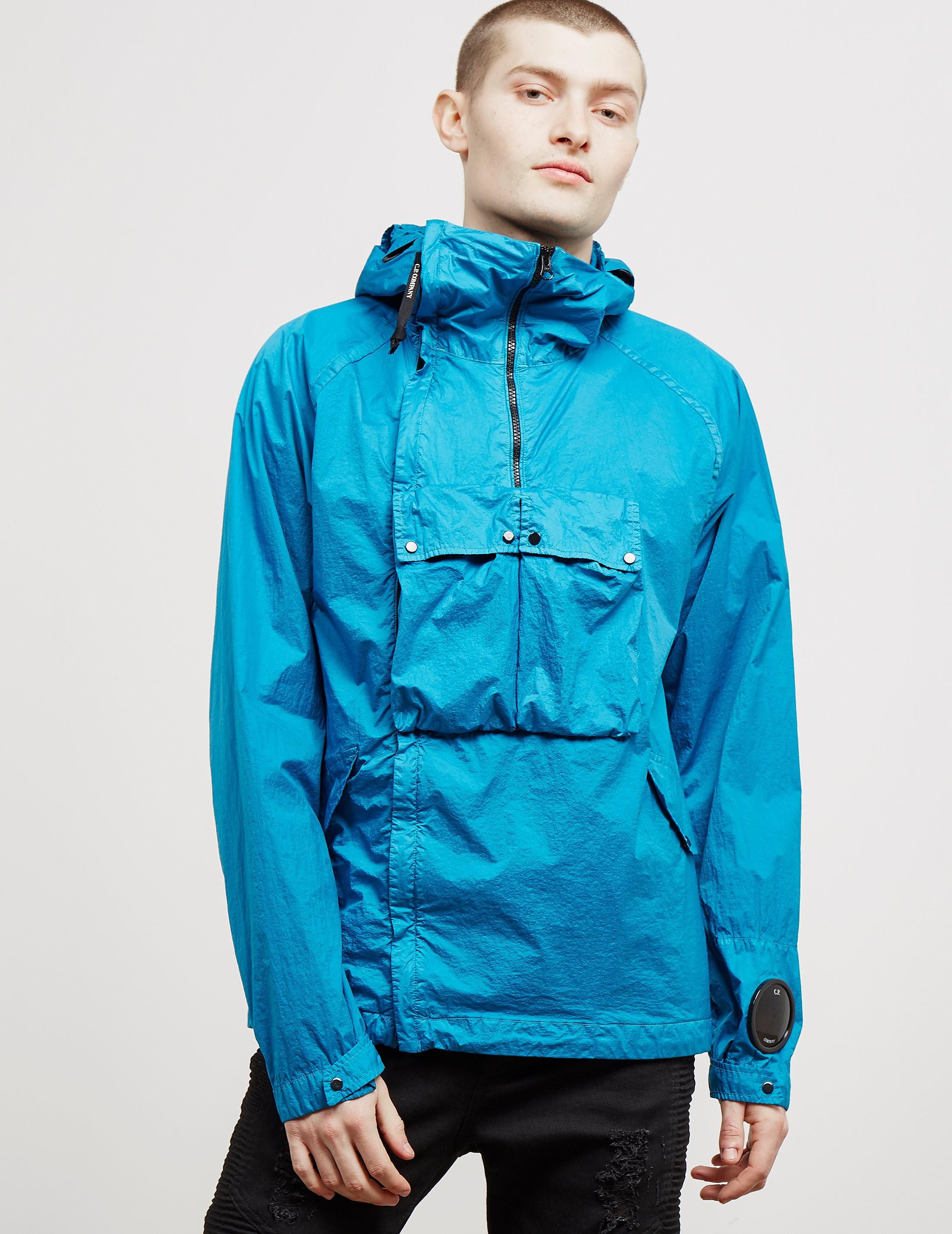 CP Company Nylon Foil Goggle Jacket
